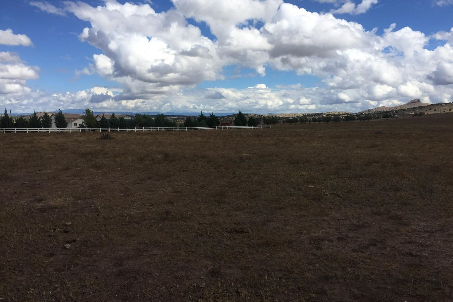 Land for Active at Chino Custom Horse Property Acres 00 N Old Highway 89 -- 00 Chino Valley, Arizona 86323 United States