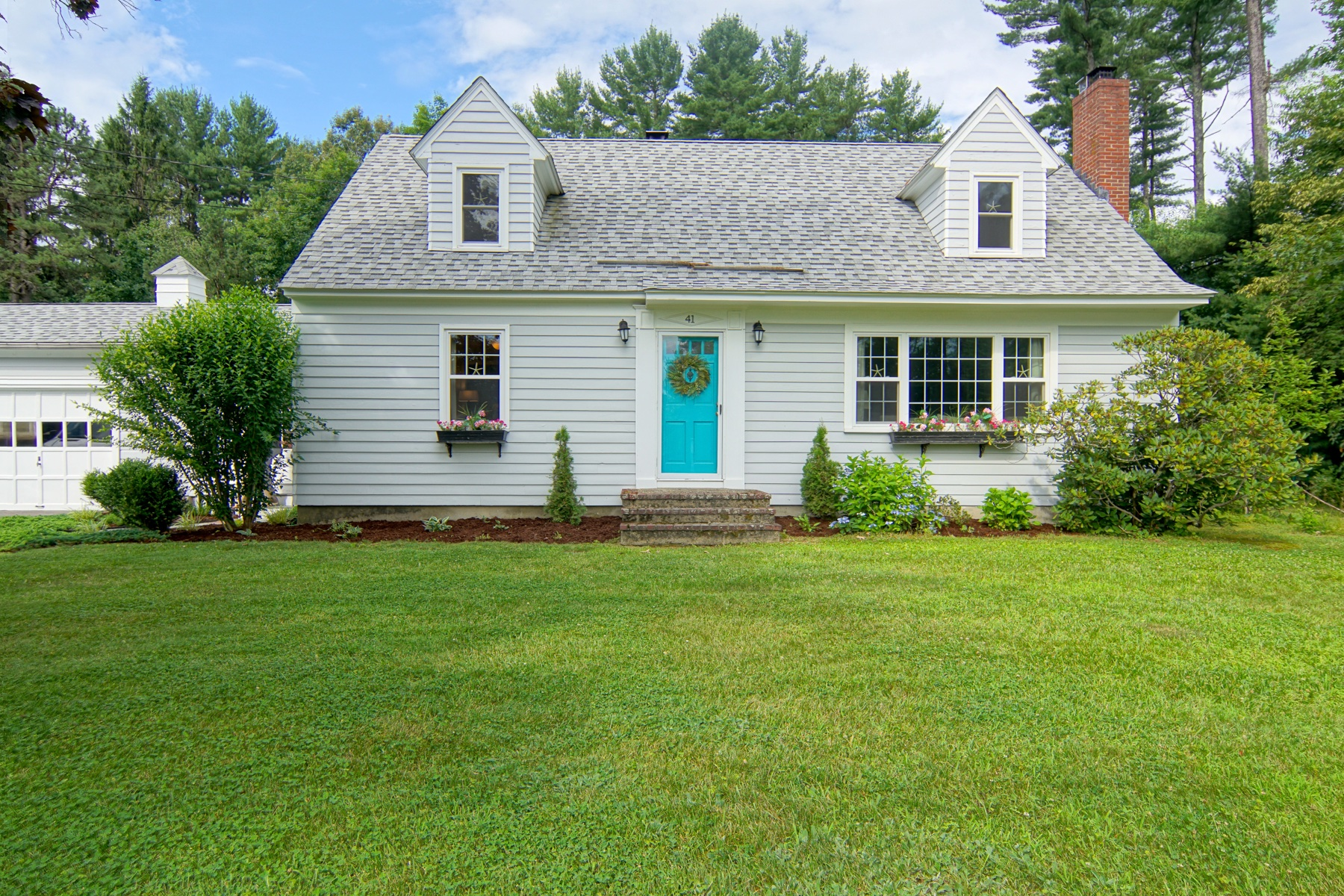 Single Family Homes por un Venta en 41 Westwood Circle Dover, Nueva Hampshire 03820 Estados Unidos