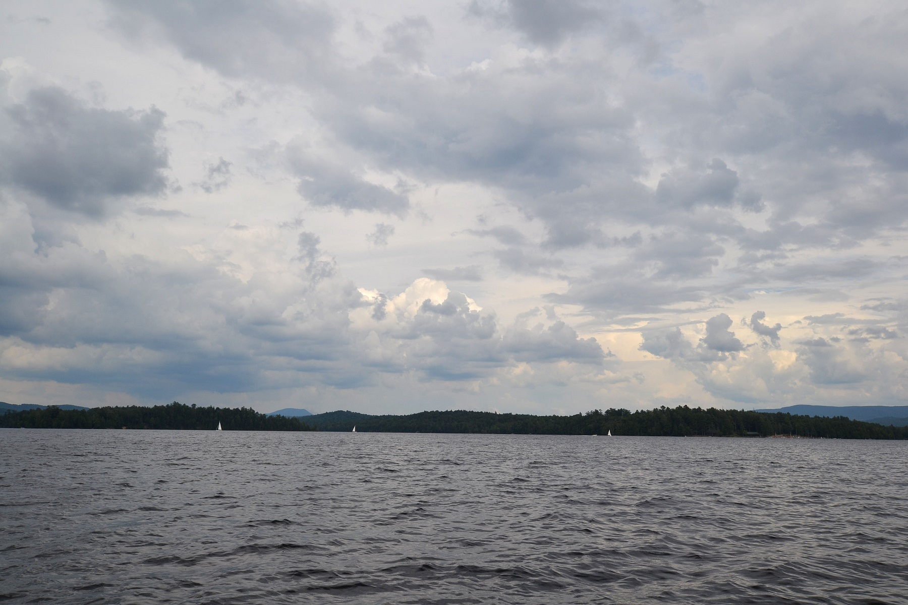 Land for Sale at Indian Point Lots Raquette Lake, New York 13436 United States
