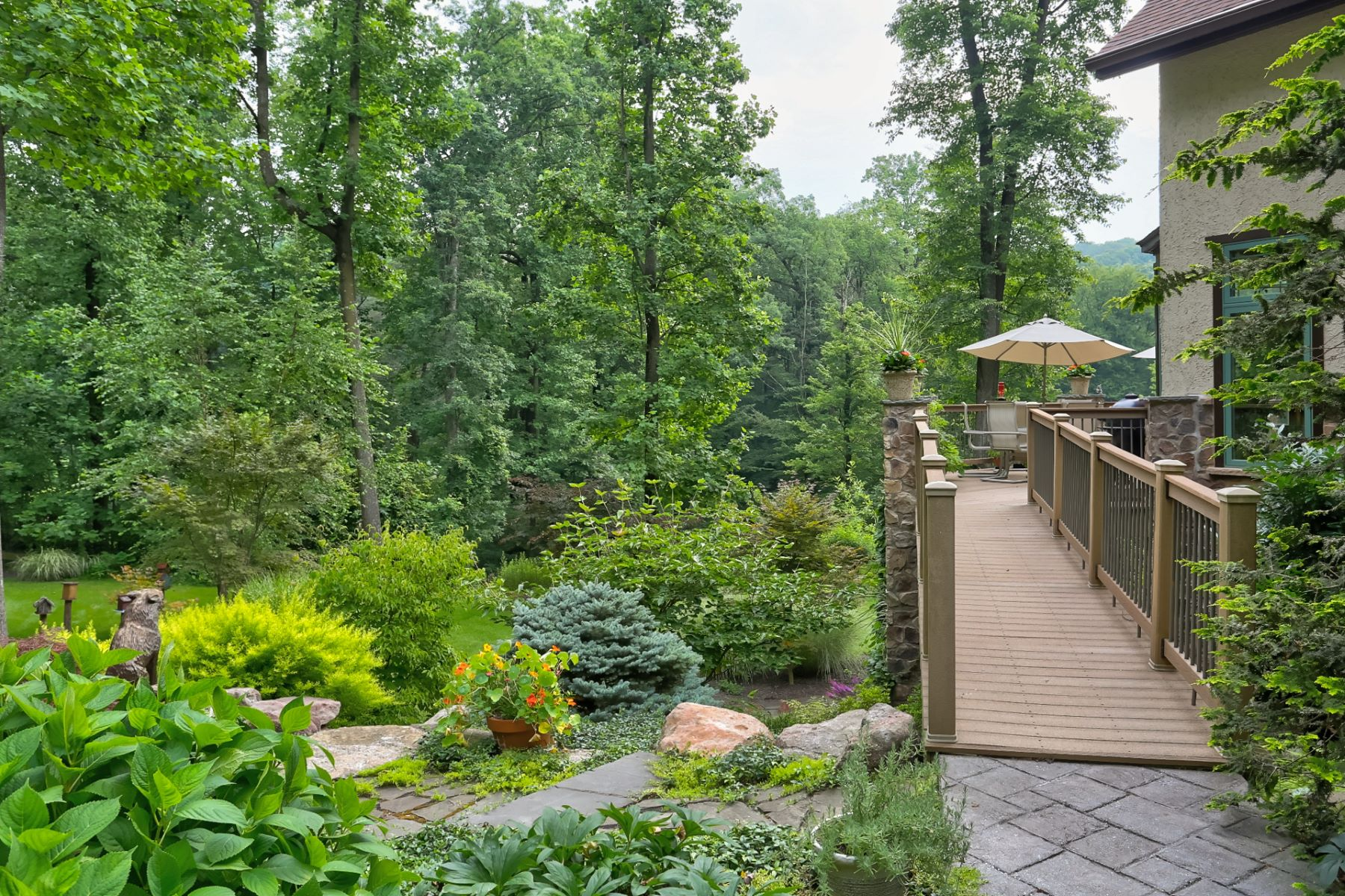 Additional photo for property listing at 3 Stone Pond Lane  Wernersville, Pennsylvania 19565 Estados Unidos