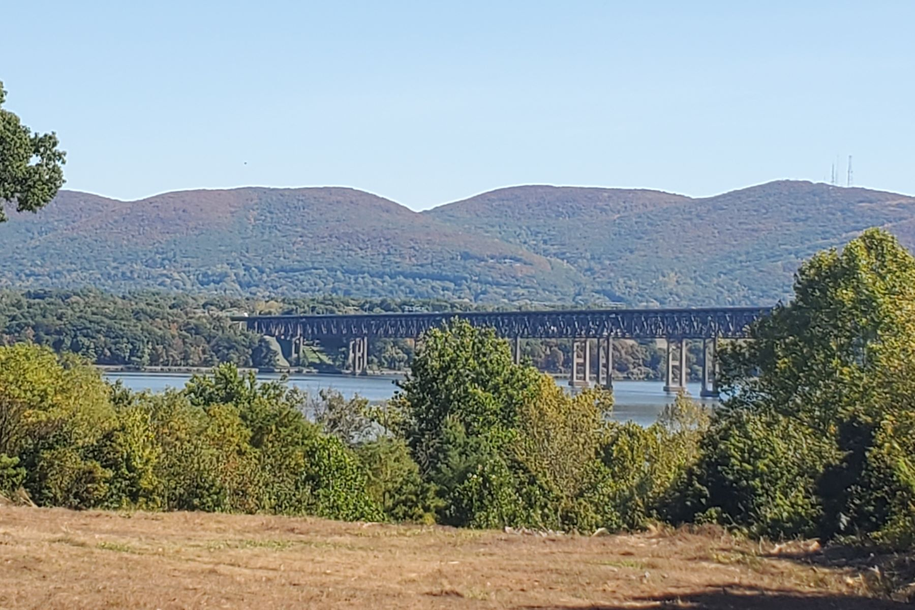 Land for Active at Prime Parcel with Hudson River Views 586 Grand Ave Newburgh, New York 12550 United States