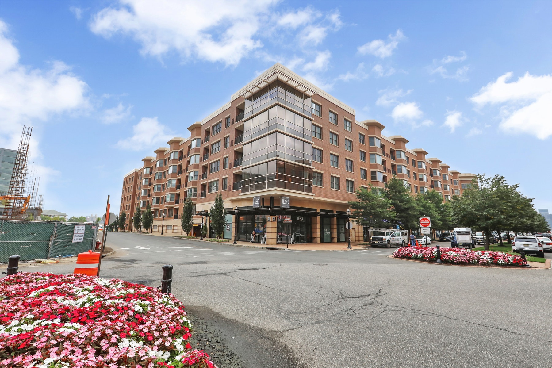 Condominiums for Sale at Grandview II 20 Avenue At Port Imperial #335, West New York, New Jersey 07093 United States