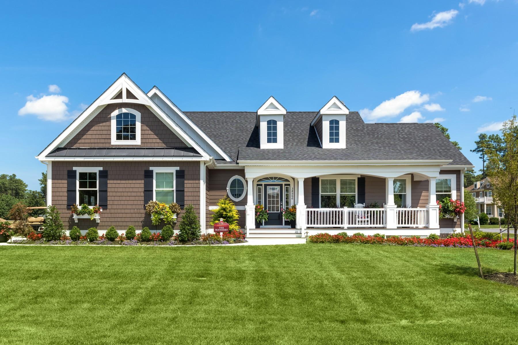 Tek Ailelik Ev için Satış at 33784 Darlington Street , Lewes, DE 19958 33784 Darlington Street Lewes, Delaware, 19958 Amerika Birleşik Devletleri
