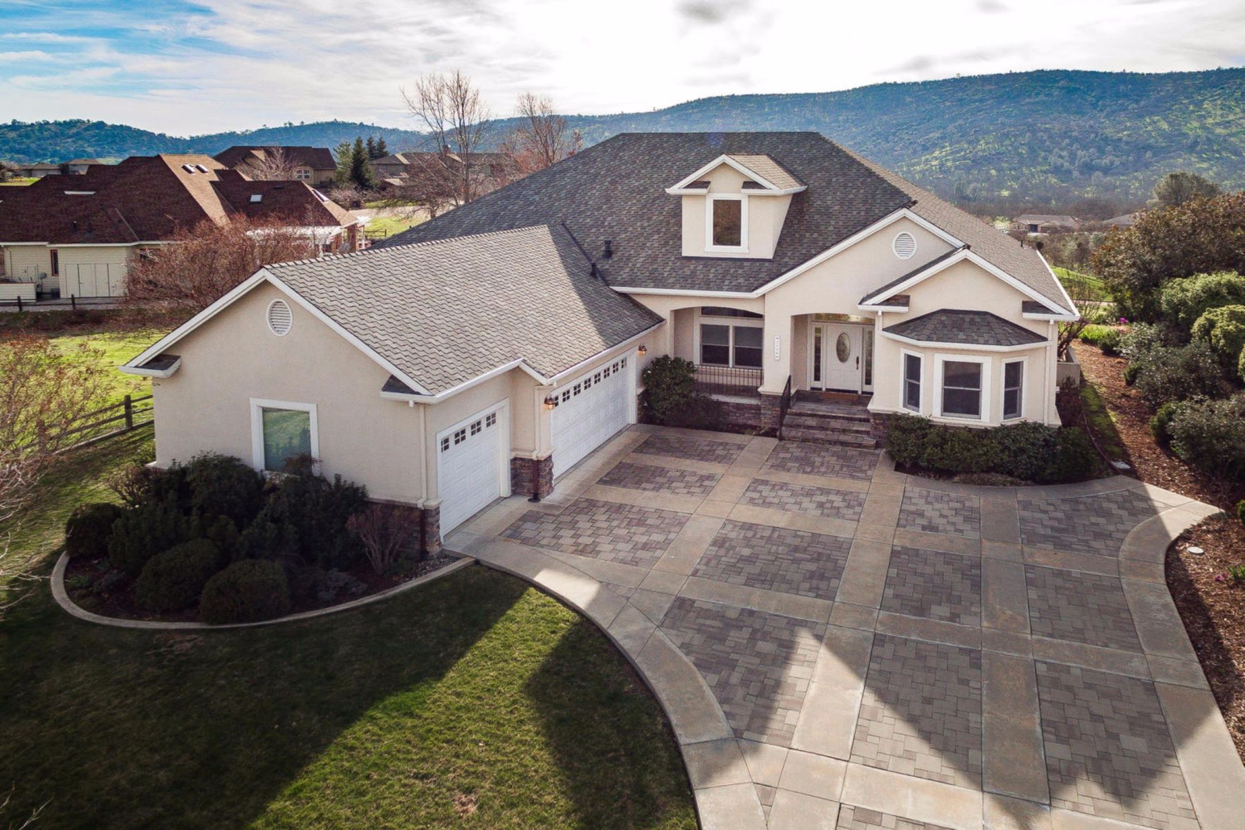 一戸建て のために 売買 アット Saddle Creek Golf Resort Copperopolis, CA 2100 Oak Creek Drive Copperopolis, カリフォルニア 95228 アメリカ合衆国