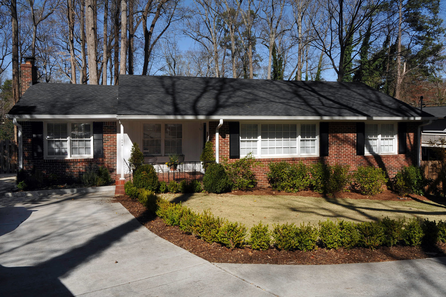 sales property at Beautiful Four Sided Brick Home In Conveniently Located Lavista Park