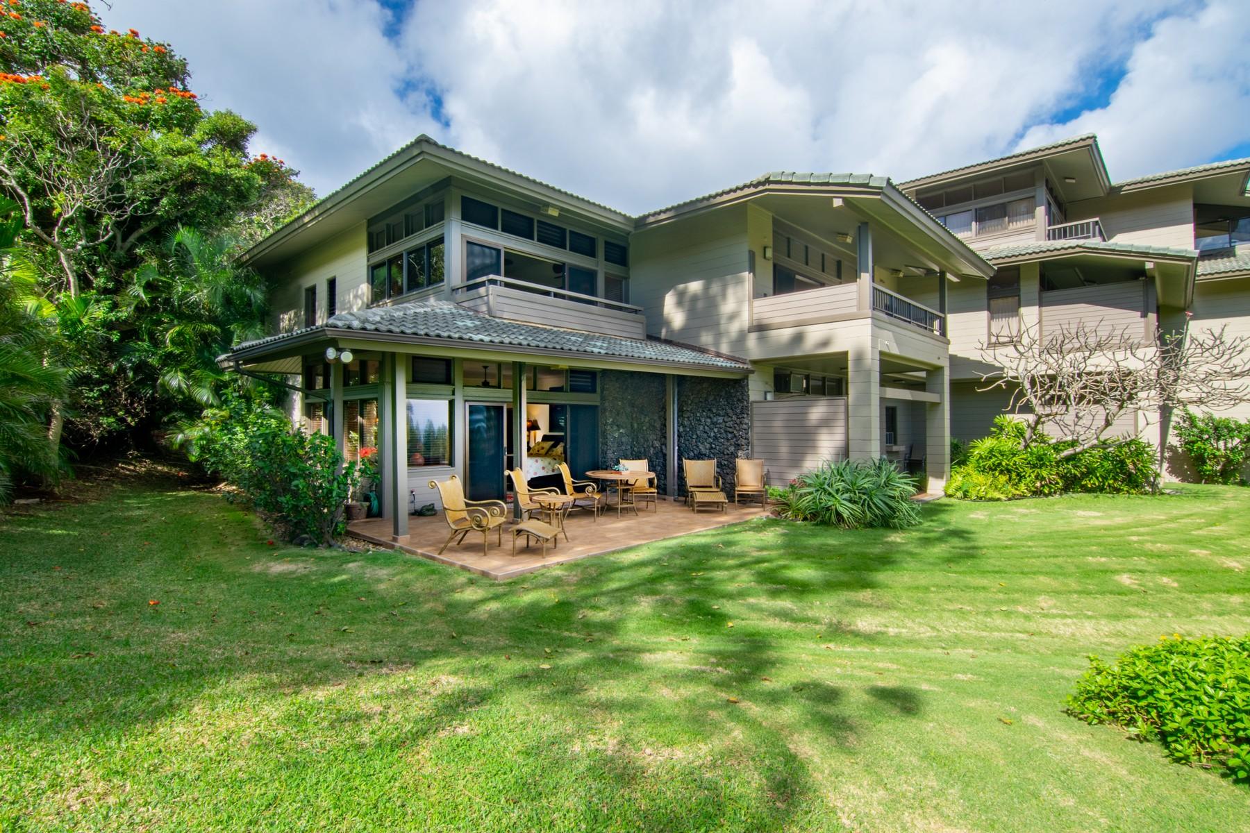 Condominiums for Active at Kapalua Living at it's Best 100 Ridge Rd, Kapalua Ridge 715 Kapalua, Hawaii 96761 United States
