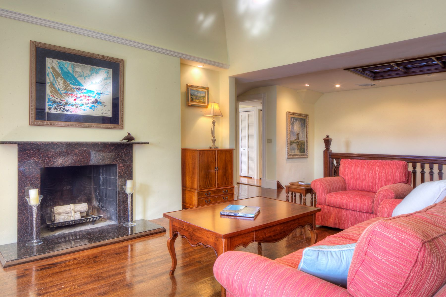 Additional photo for property listing at Beechbound 127 Harrison Avenue, 6 Newport, Rhode Island 02840 United States