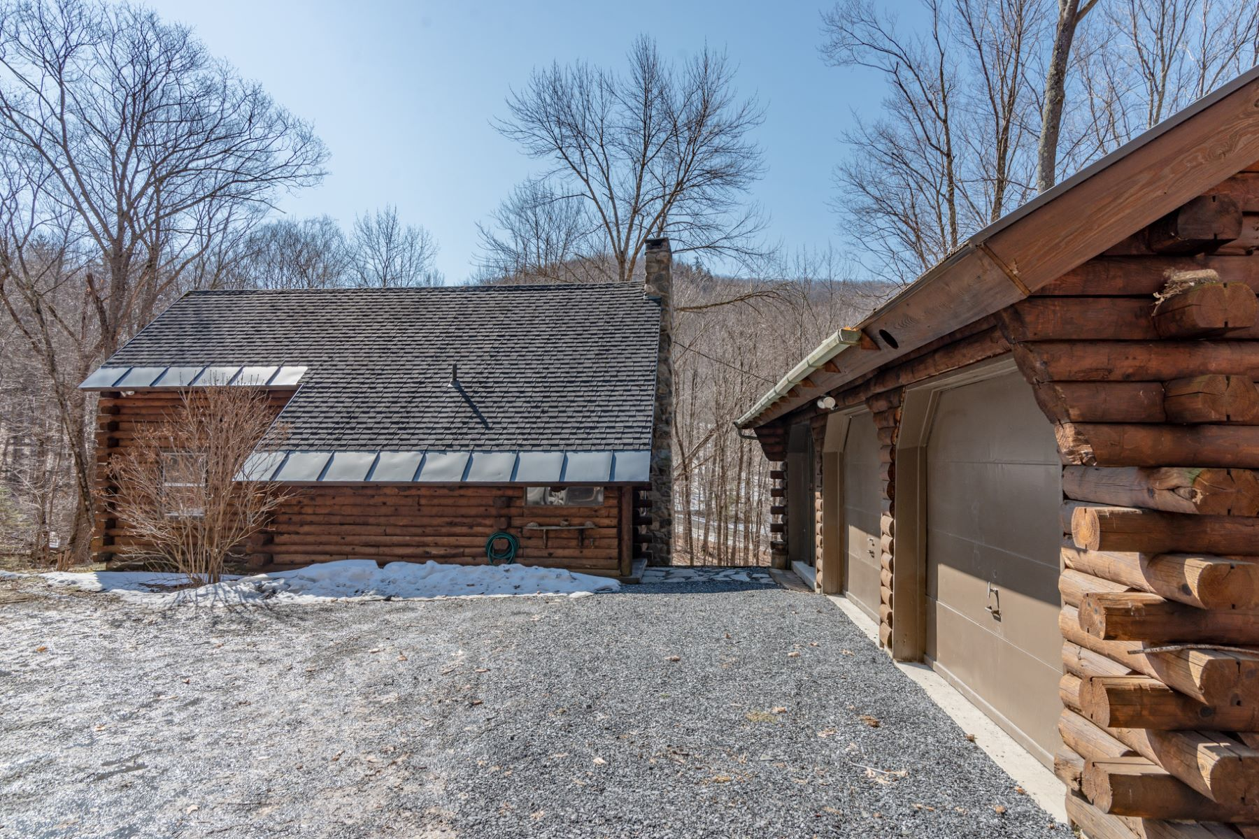 Single Family Homes for Sale at 4548 Rupert Road, Sandgate 4548 Rupert Rd Sandgate, Vermont 05250 United States