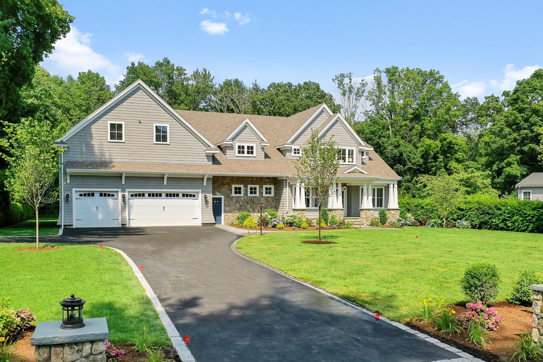 Single Family Homes for Active at 2 Jonathan Lane, Bedford 2 Jonathan Ln Bedford, Massachusetts 01730 United States