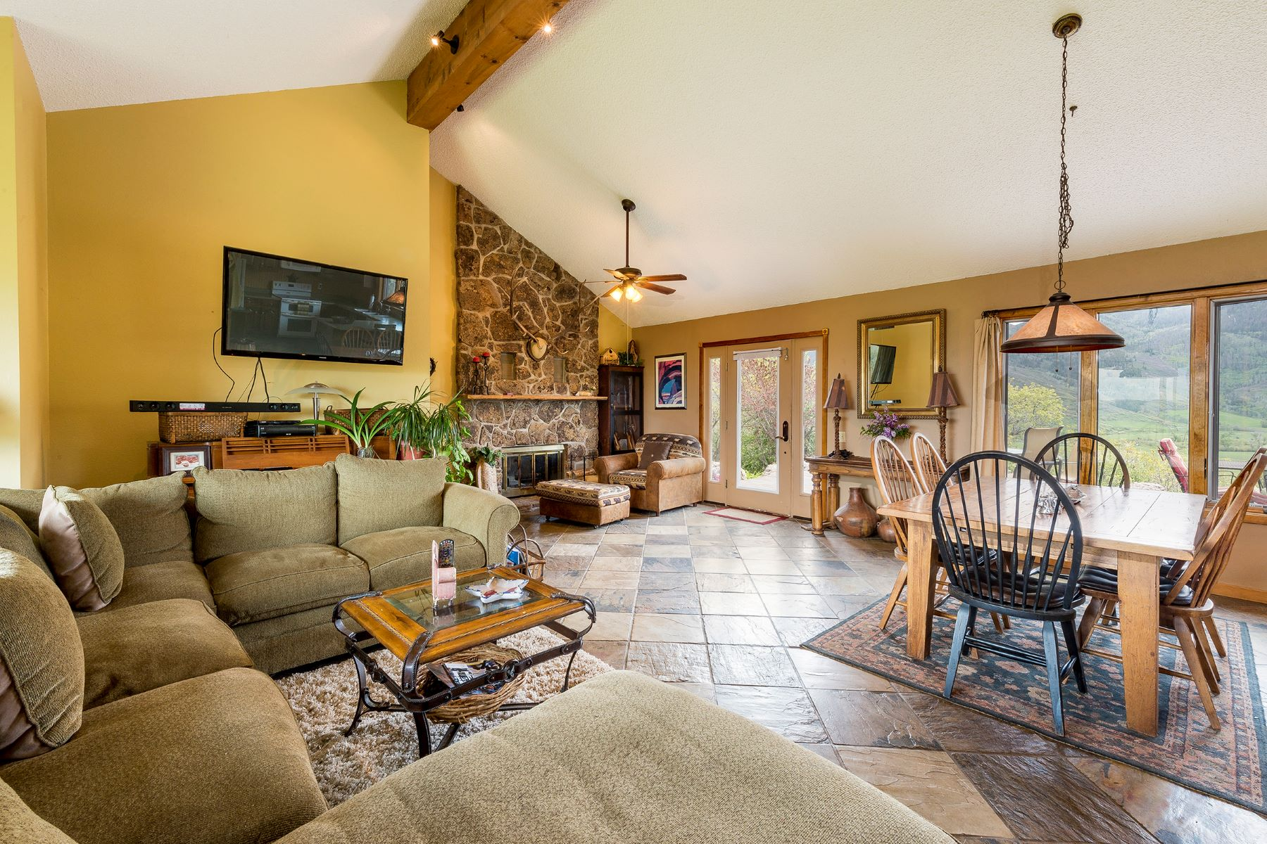 Additional photo for property listing at Pleasant Valley Acreage 31985 County Road 14B Steamboat Springs, Colorado 80487 United States