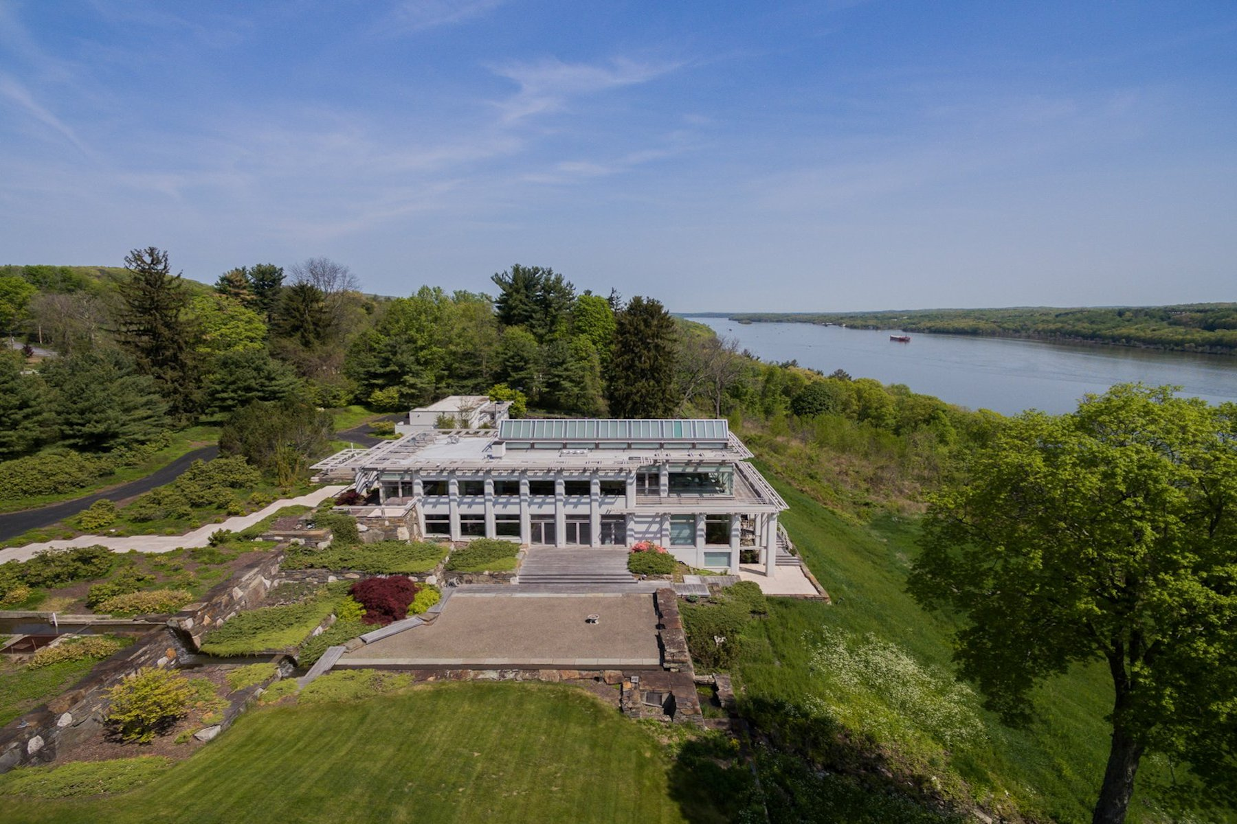 Single Family Home for Sale at Riverside 1981 Broadway Esopus, New York 12429 United States