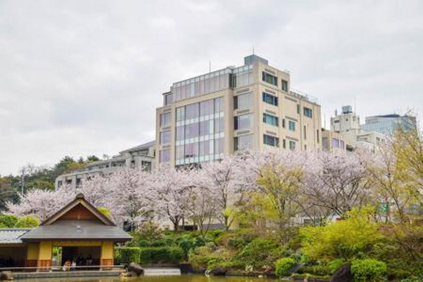 Apartamento por un Venta en Park Mansion Roppongi Minato-Ku, Tokyo, Japón