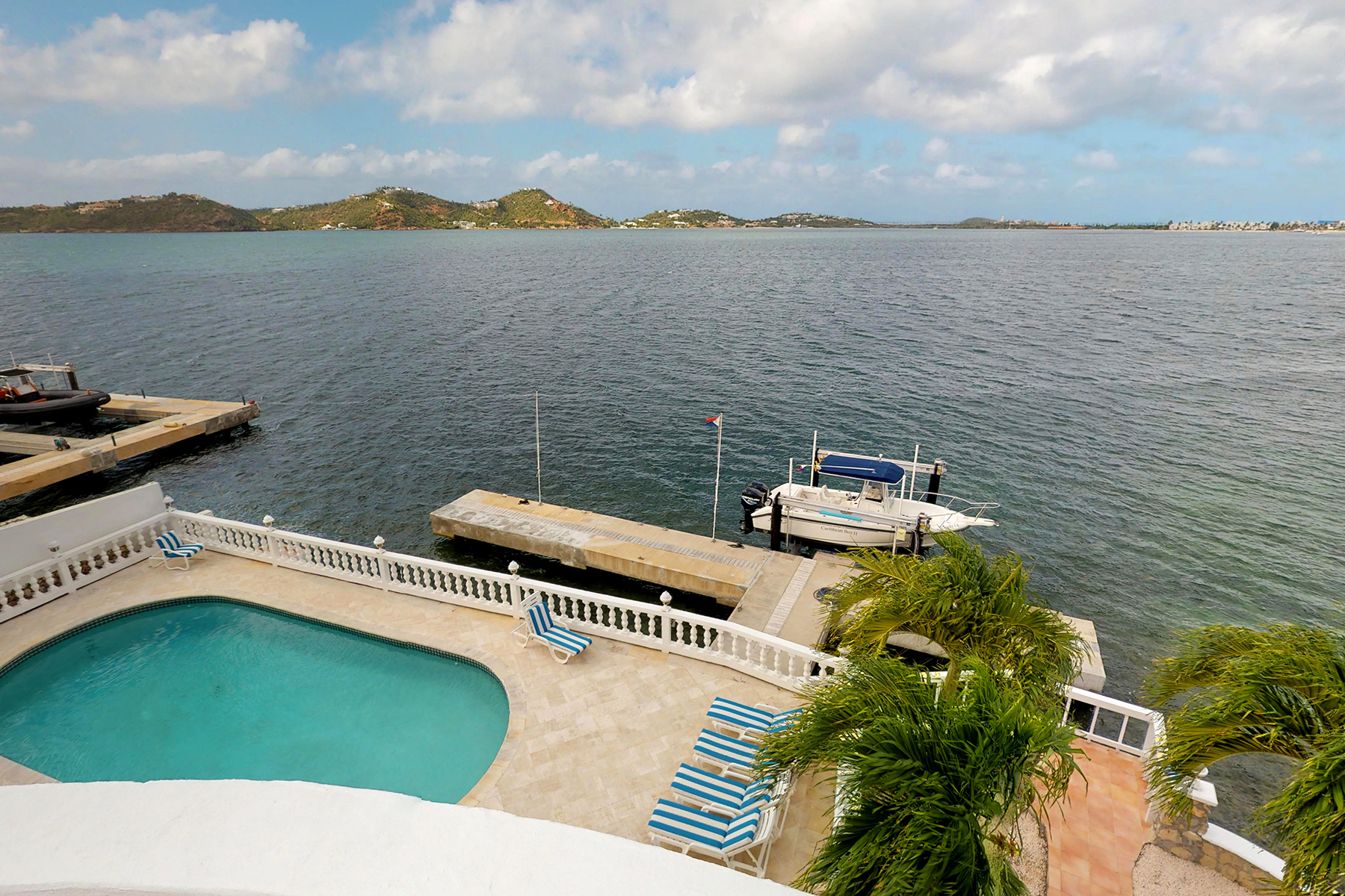 Single Family Homes for Sale at Point Pirouette Villa Other Cities In Sint Maarten, Cities In Sint Maarten St. Maarten