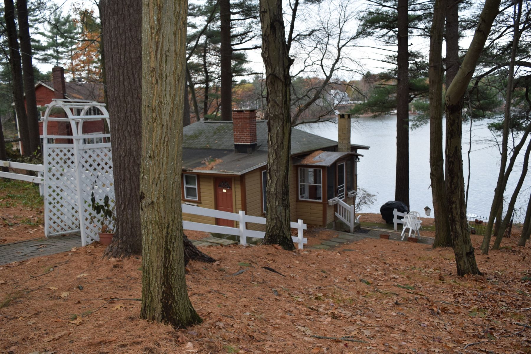 Other Residential Homes for Active at 89 Kingland Rd Stow, Massachusetts 01775 United States