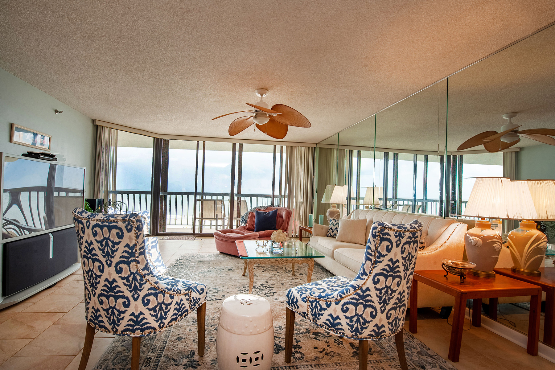 Condominiums for Sale at Beach Front Condo 1221 South 1st Street 4A Jacksonville Beach, Florida 32250 United States
