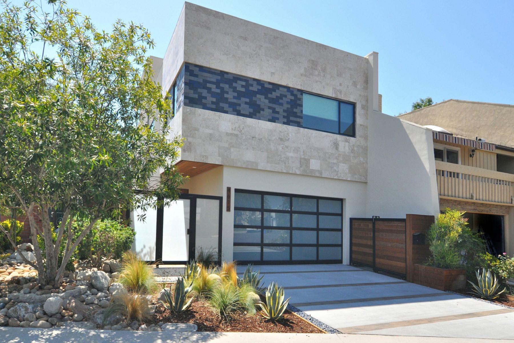 Maison unifamiliale pour l à louer à 4615 Park Mirasol 4615 Park Mirasol Calabasas, Californie 91302 États-Unis