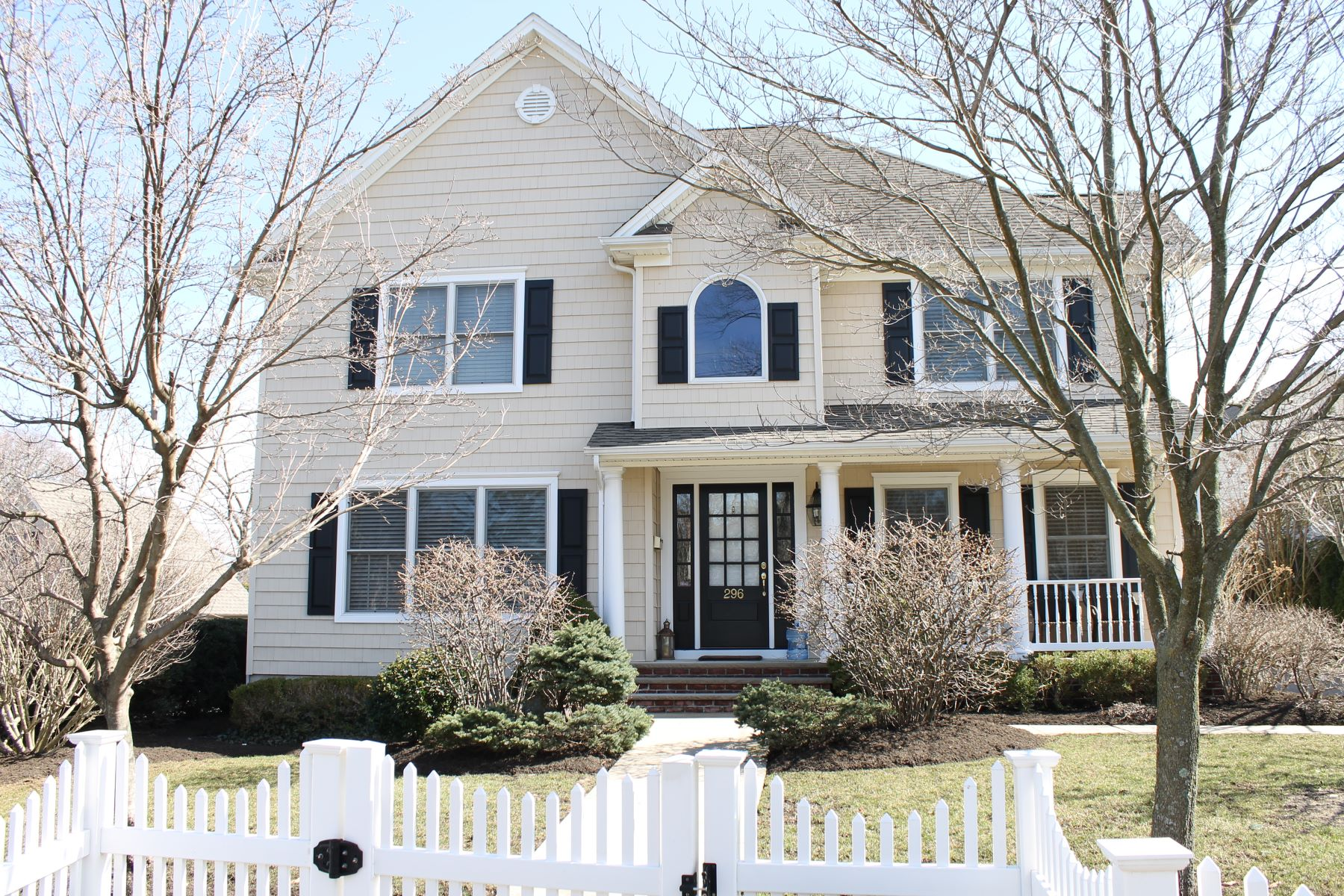 Single Family Home for Sale at 296 River Road Red Bank, New Jersey, 07701 United States