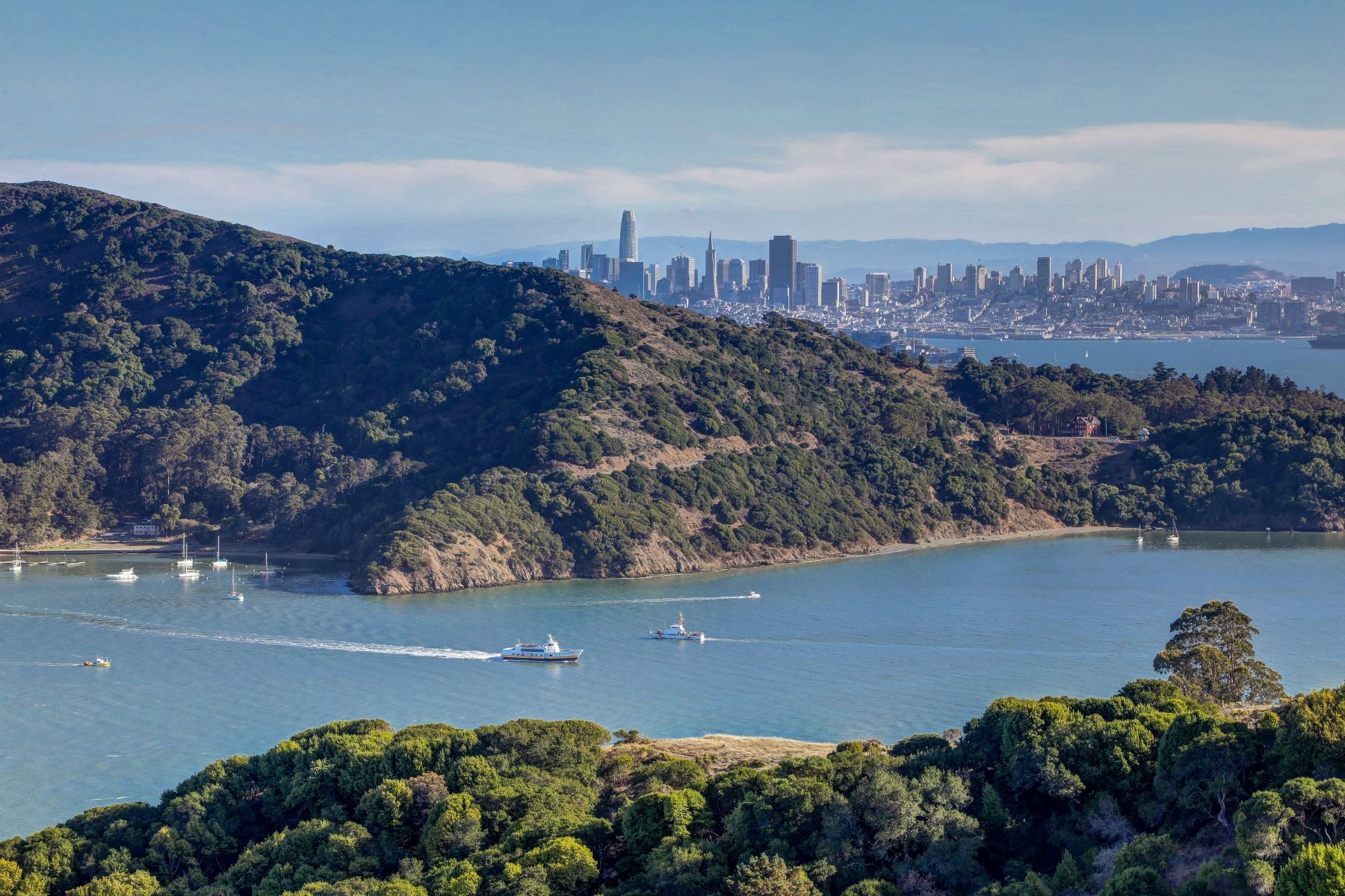 Additional photo for property listing at Easton Point Tiburon, California 94920 United States