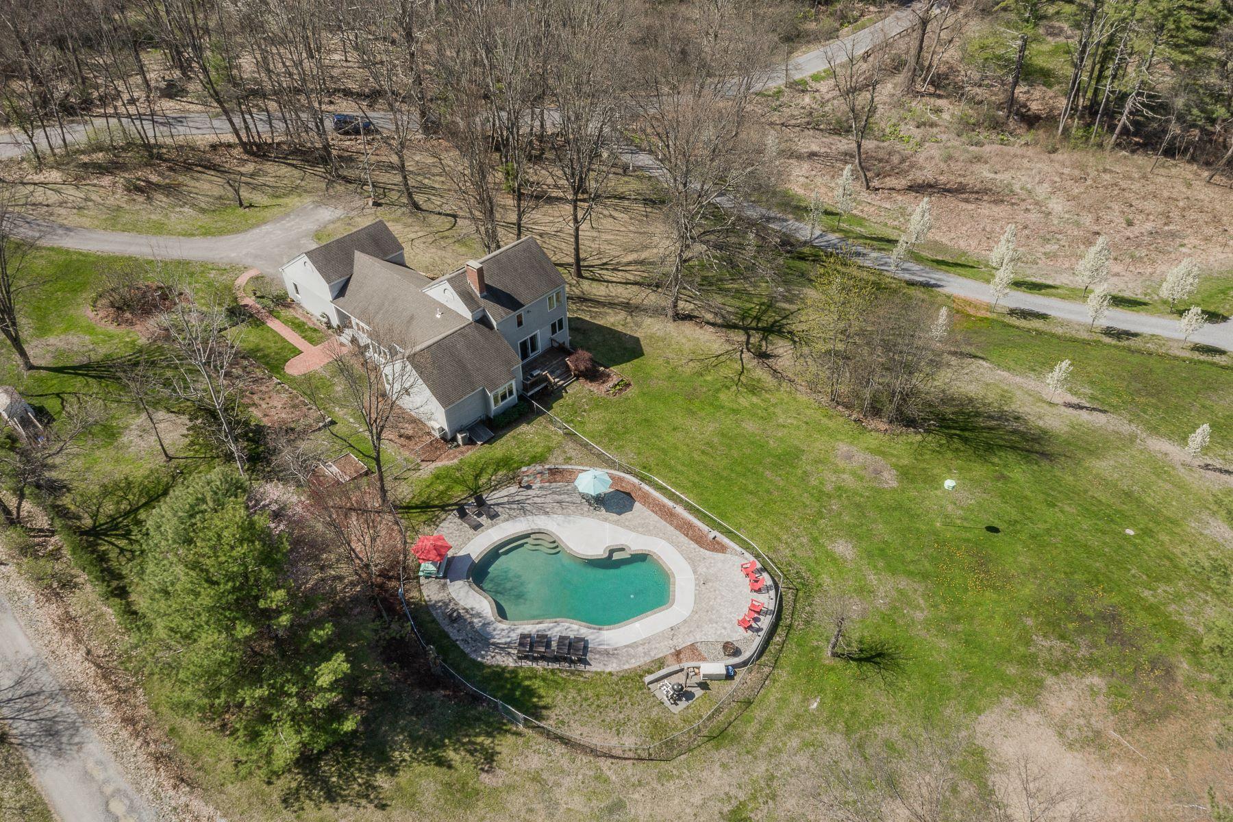 Single Family Homes for Sale at 81 Old Littleton Rd Harvard, Massachusetts 01451 United States