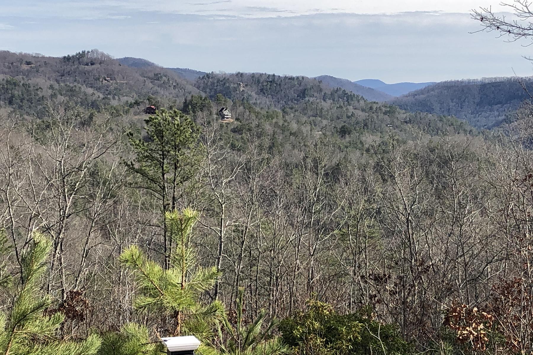 Land for Active at BLUE RIDGE MOUNTAIN CLUB - FERGUSON Lot 24 Lavender Ln Ferguson, North Carolina 28624 United States