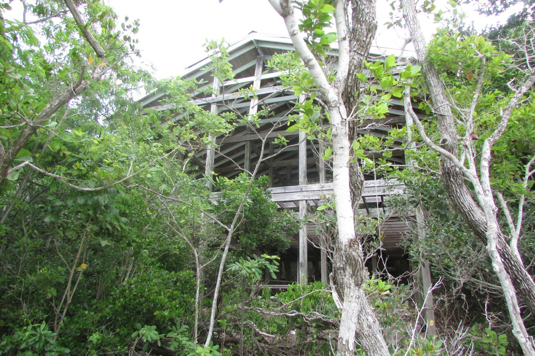 Additional photo for property listing at Lot 34 Abaco Ocean Club, Lubbers Quarters, Abaco Bahamas