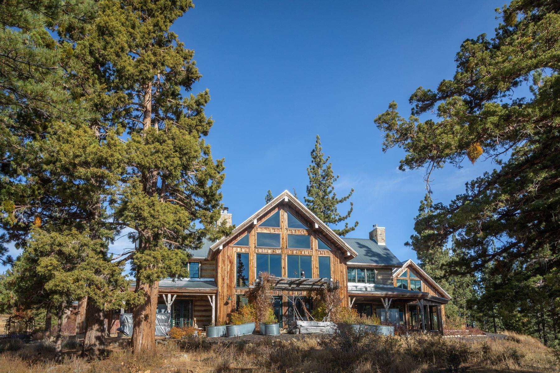 Additional photo for property listing at 19214 La Mirada Rd., Truckee, CA 96161 19214 La Mirada Rd. Truckee, California 96161 Estados Unidos