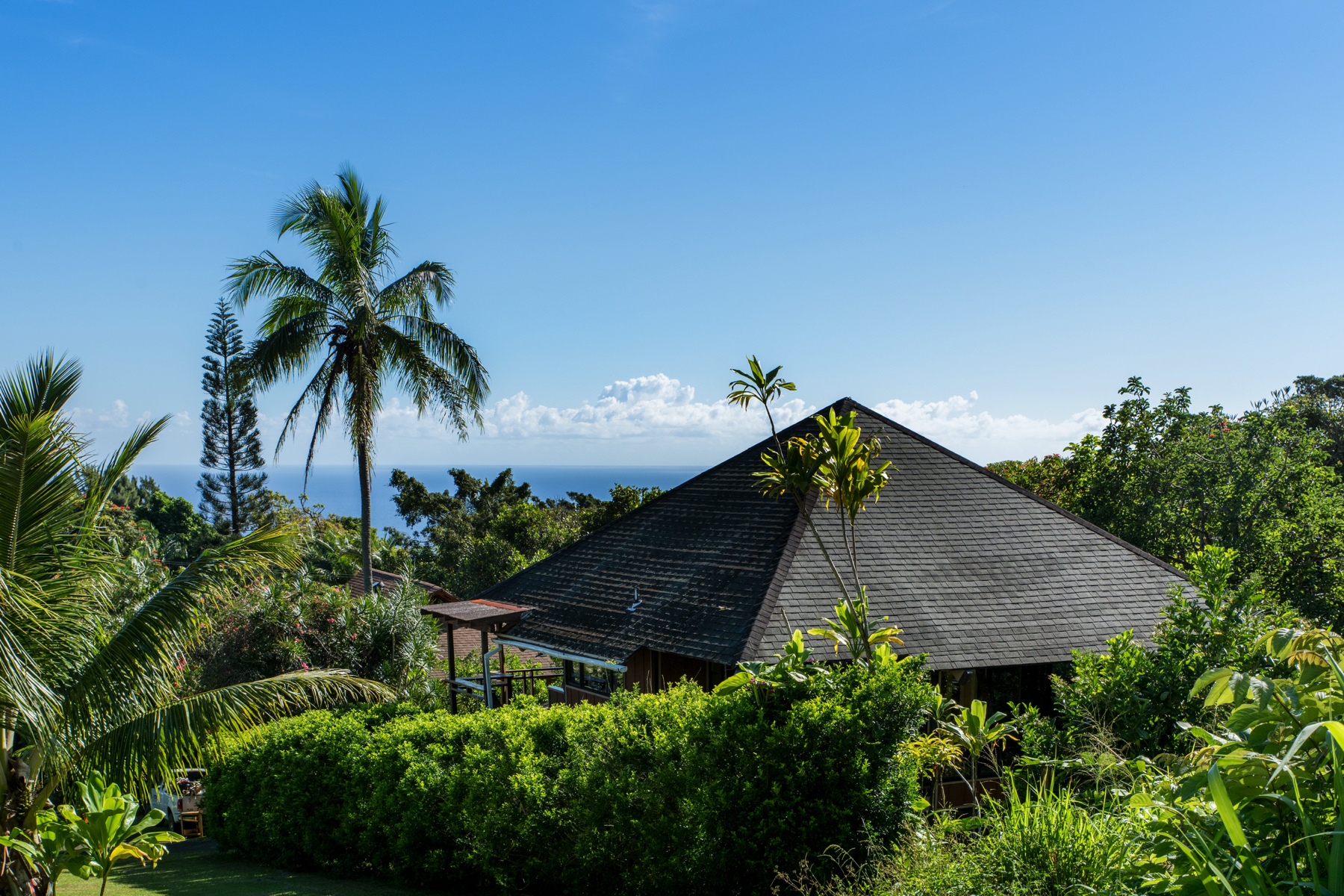 Single Family Homes for Active at 48-5453 Kukuihaele Rd. Honokaa, Hawaii 96727 United States