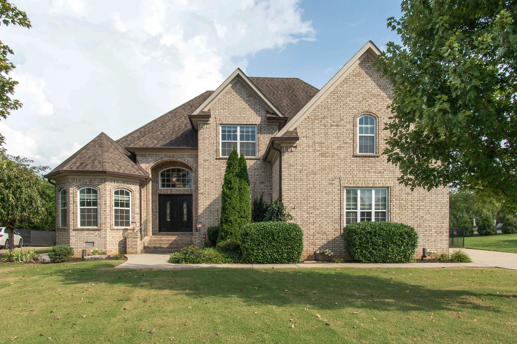 Single Family Homes для того Продажа на 106 Tambark Circle Murfreesboro, Теннесси 37128 Соединенные Штаты
