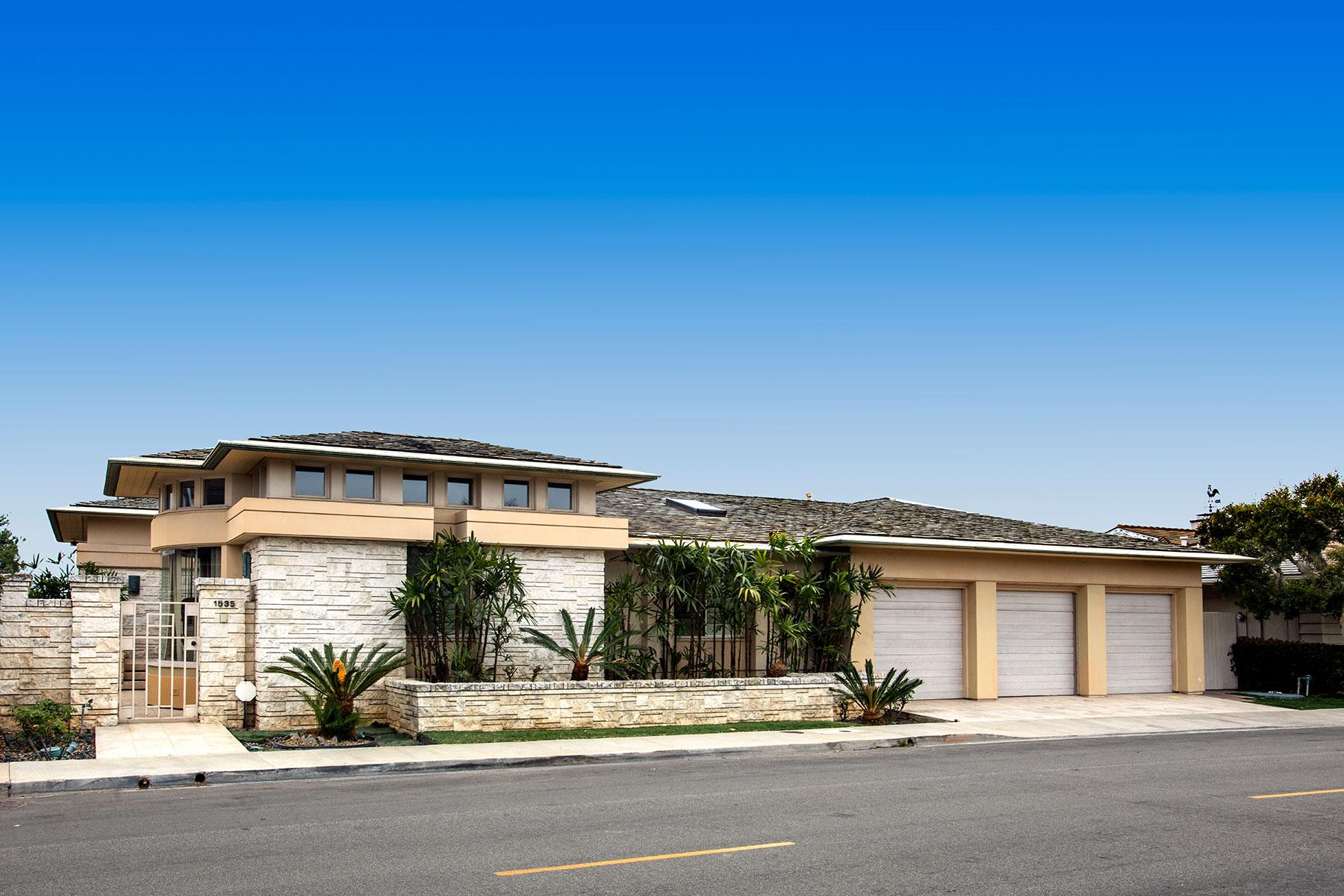 Объект для аренды Corona Del Mar