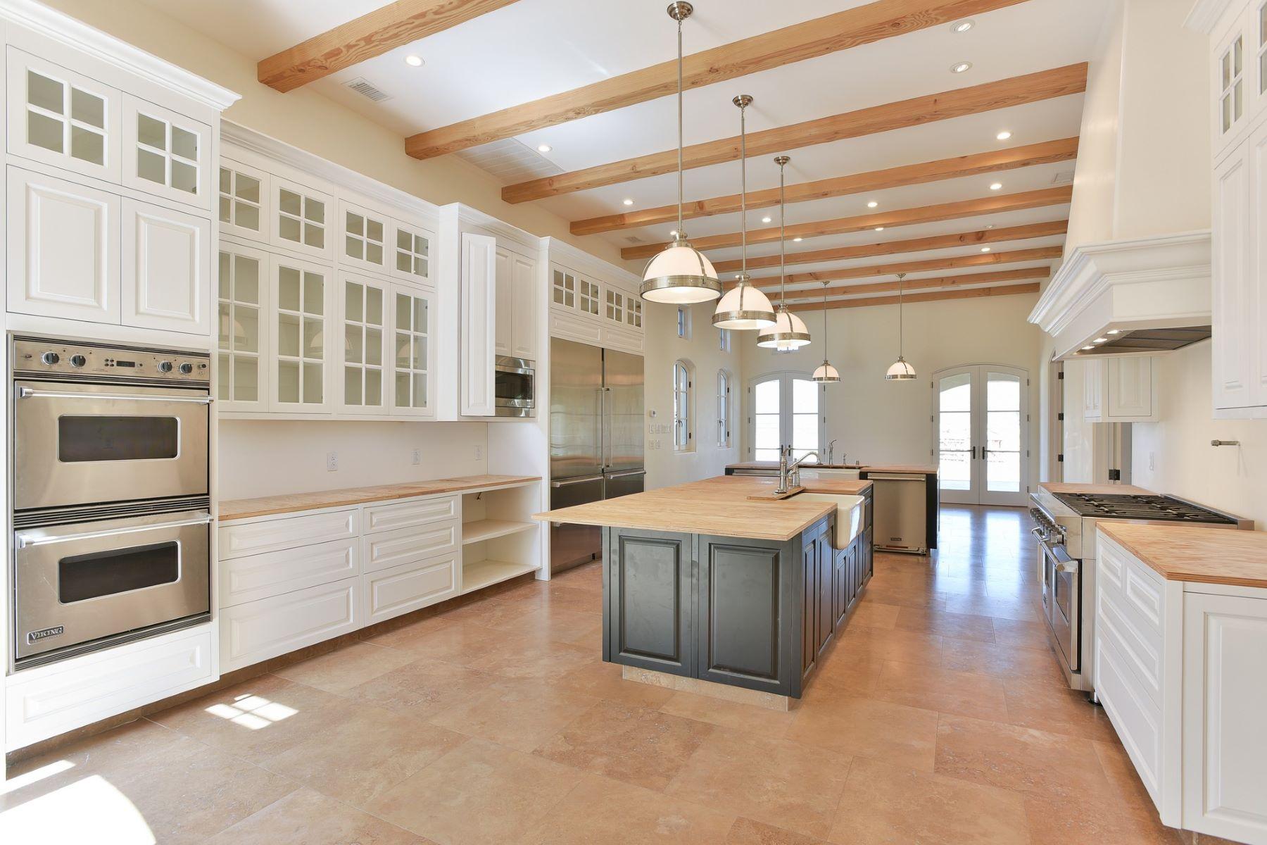 Single Family Home for Sale at 16575 Zumaque 16575 Zumaque Rancho Santa Fe, California 92067 United States