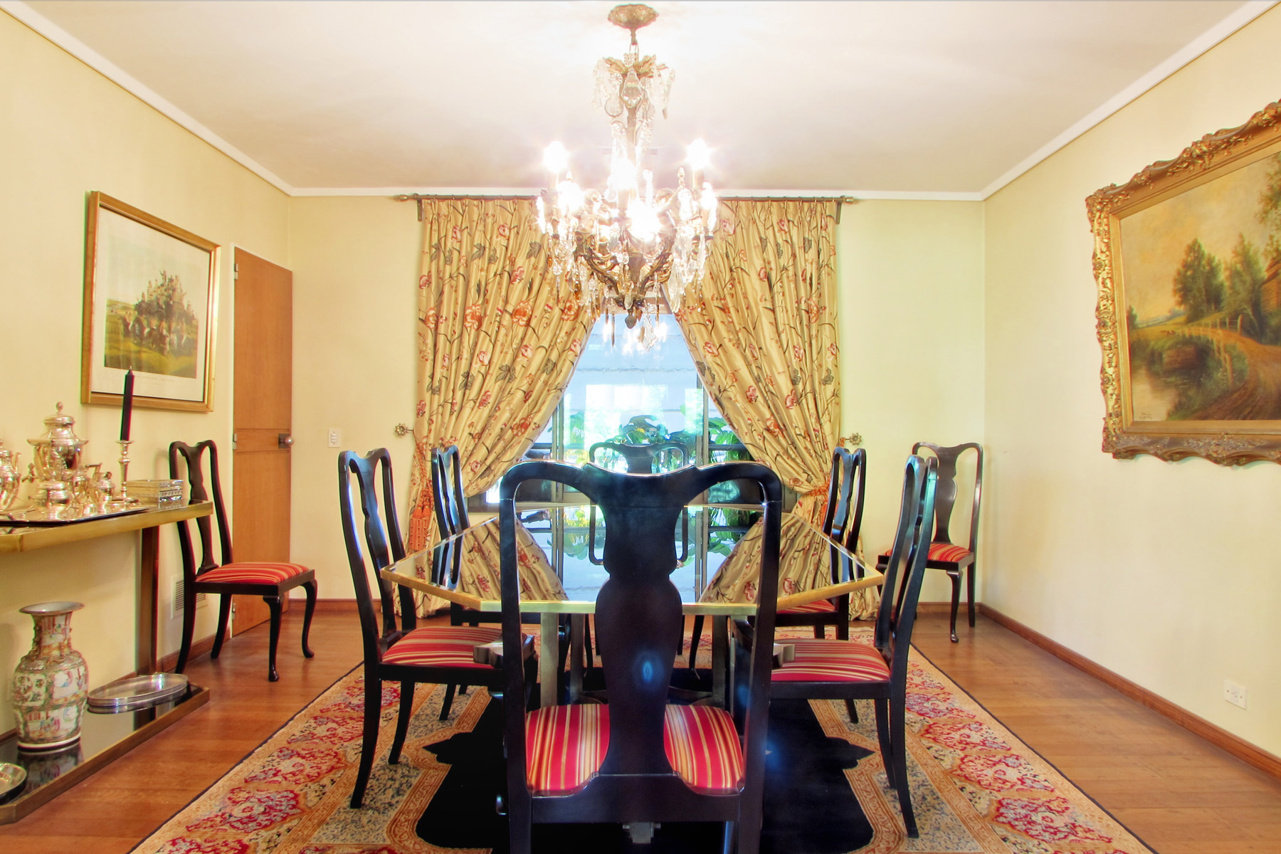 Additional photo for property listing at Luxury Penthouse in Palermo Chico Aguado 2800 Buenos Aires, Buenos Aires 1425 Argentina