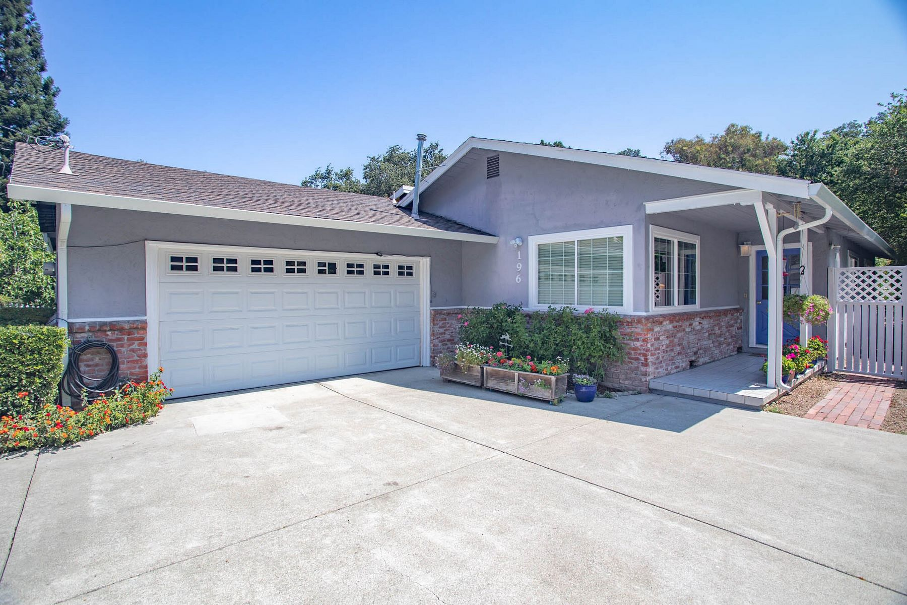 Single Family Homes for Active at Traditional Expanded Rancher 196 Lancaster Road Walnut Creek, California 94596 United States