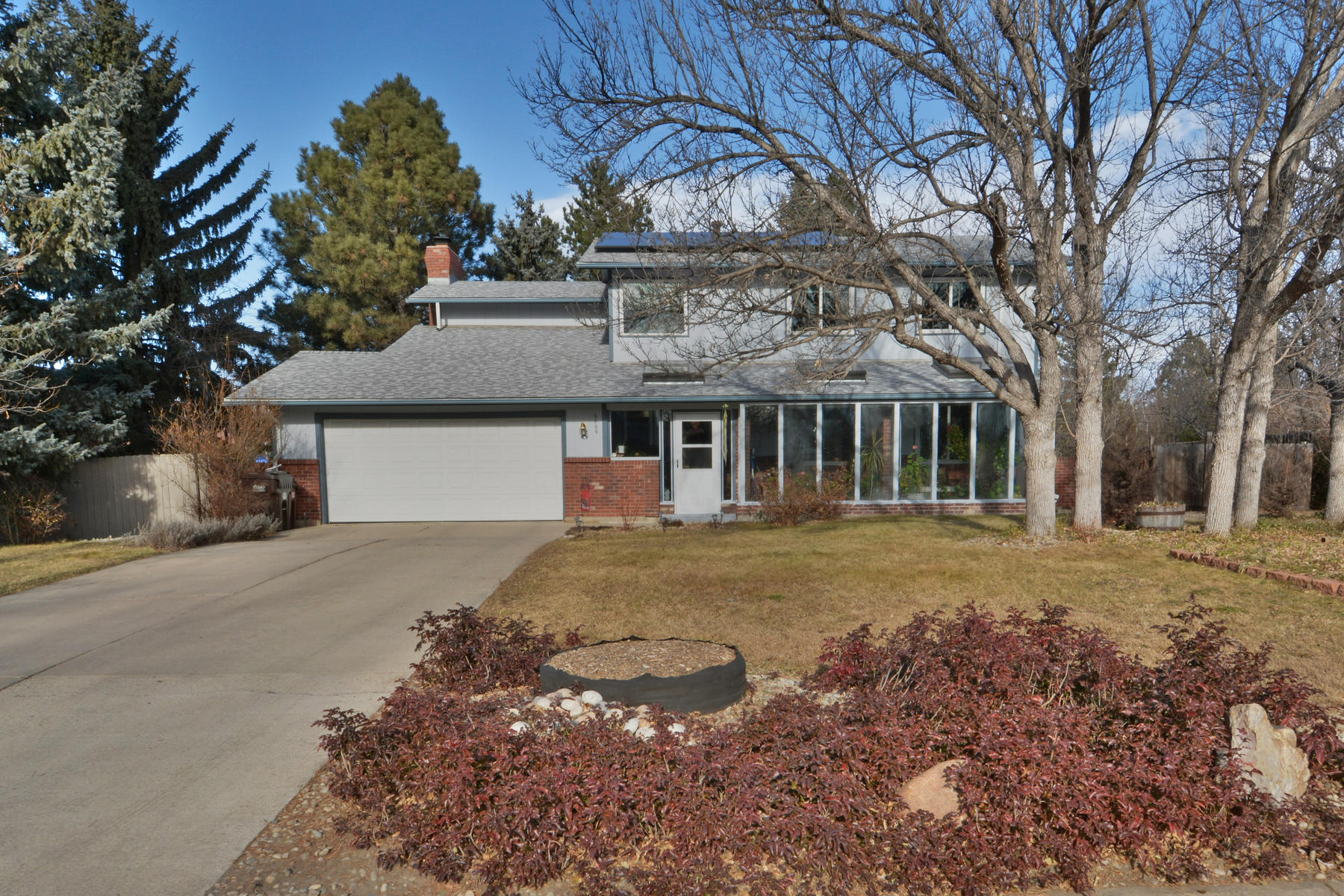 Single Family Home for Active at Pride Of Ownership At Its Finest 6869 Harvest Rd Boulder, Colorado 80301 United States