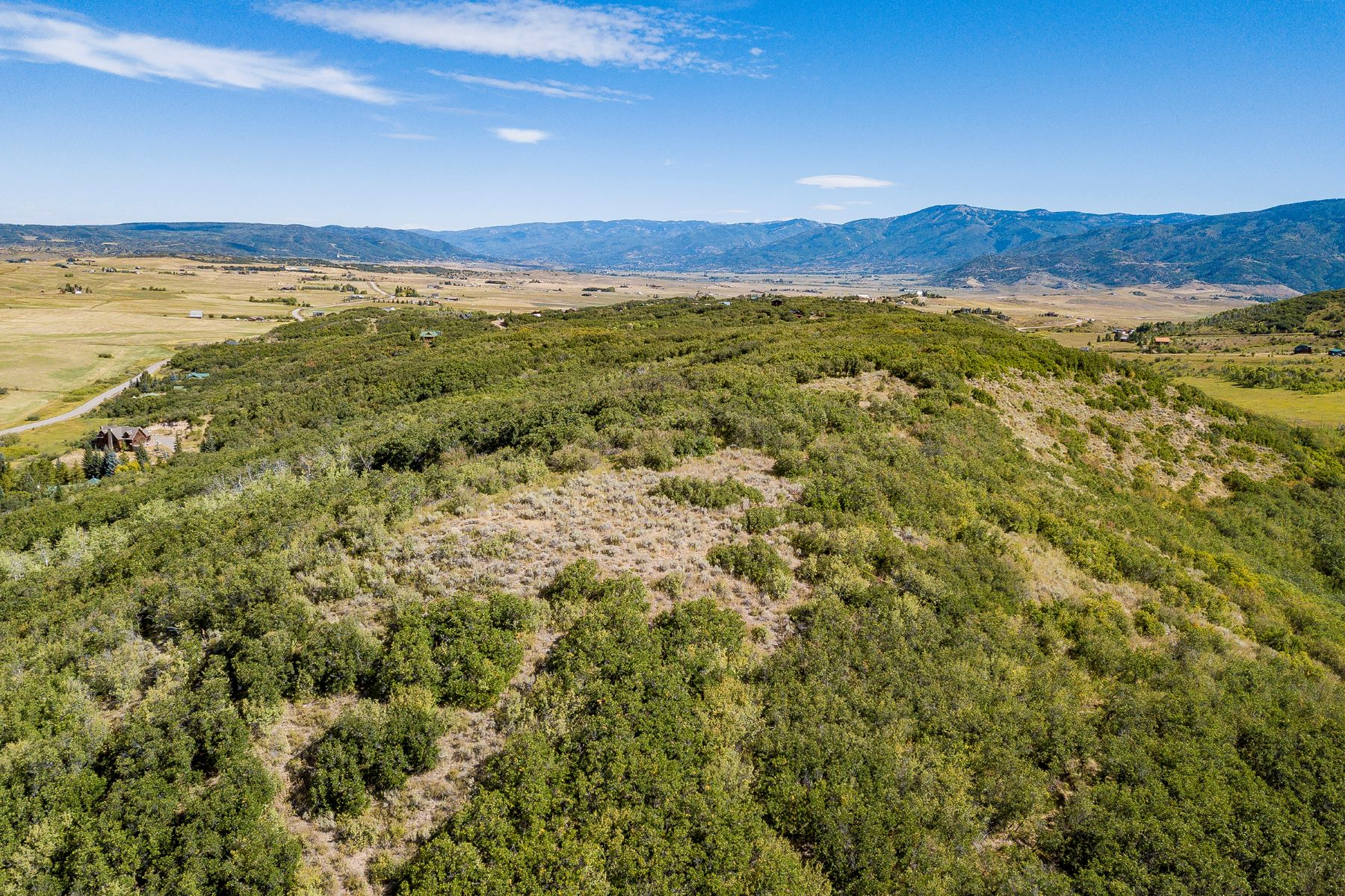 Land for Sale at Top of the World Views 28150 County Road 14 Oak Creek, Colorado 80467 United States