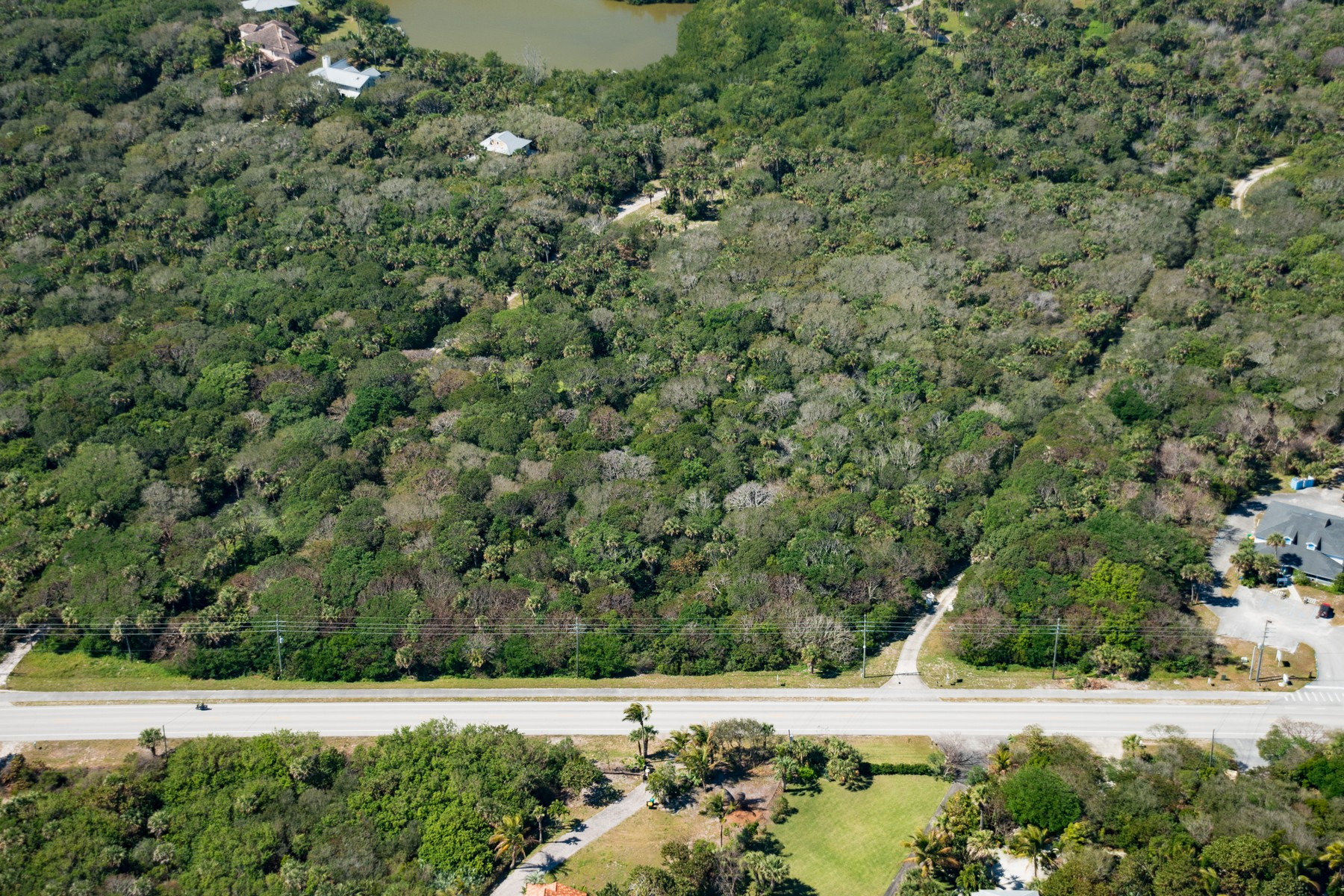 Terreno per Vendita alle ore 8930 Highway A1A 8930 Highway A1A Melbourne Beach, Florida 32951 Stati Uniti