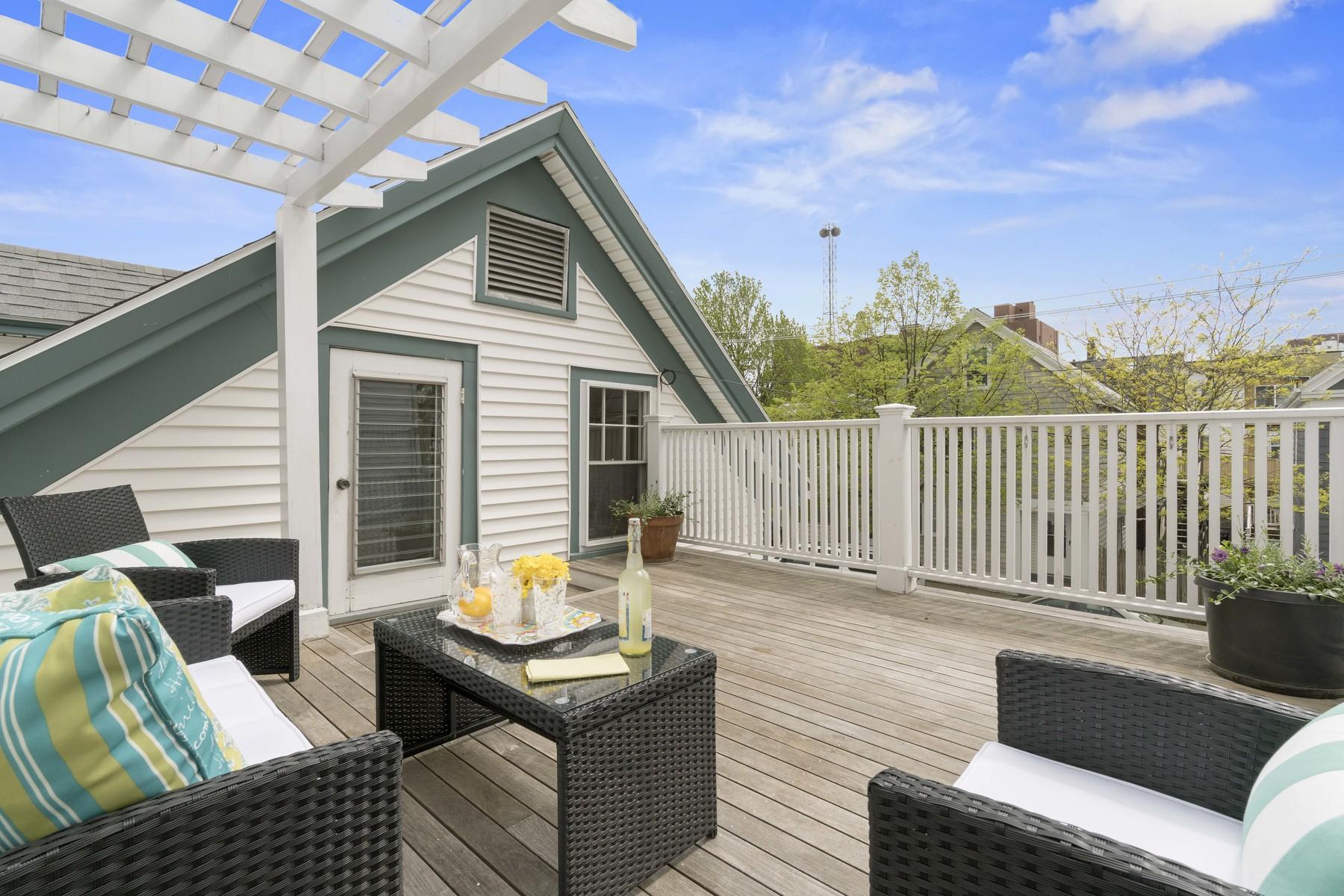 獨棟家庭住宅 為 出售 在 145 Fifth Street, Cambridge East Cambridge, Cambridge, 麻塞諸塞州, 02141 美國