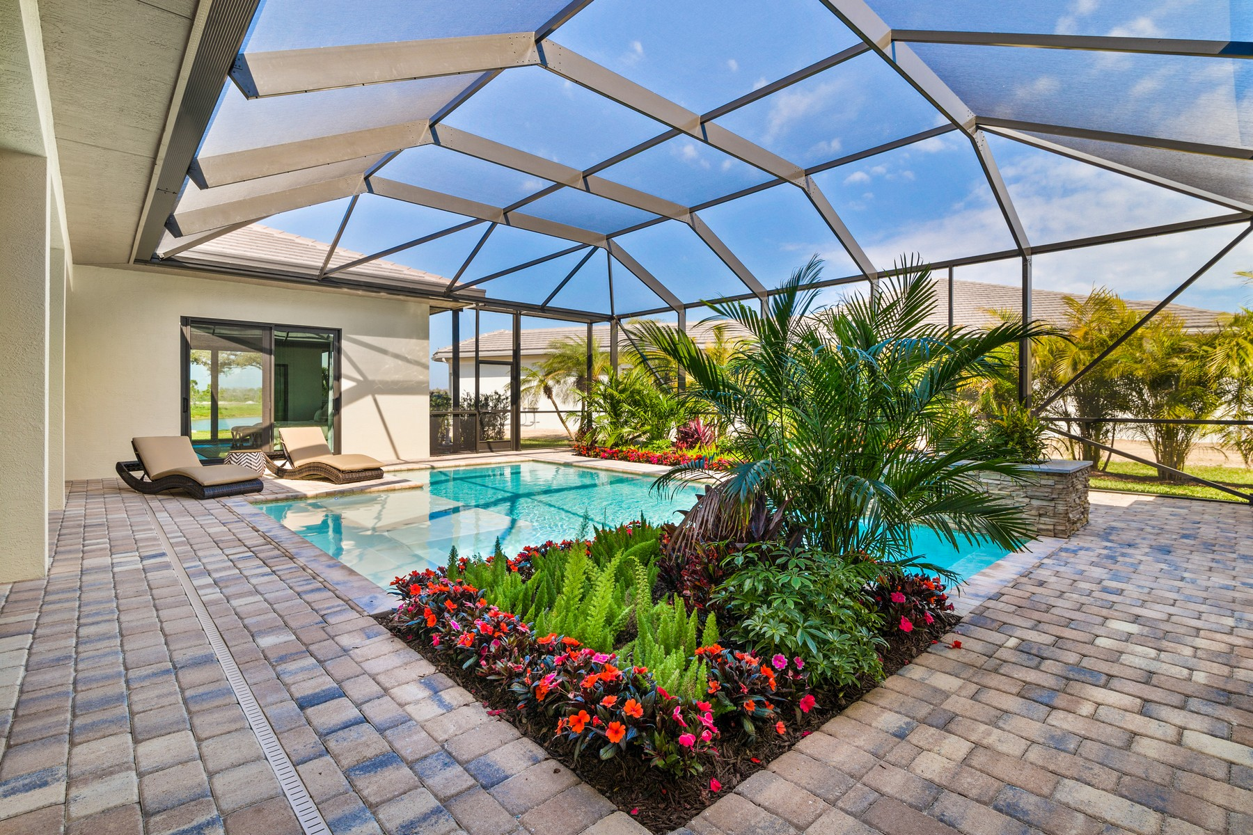Additional photo for property listing at Luxury New Construction in Grand Harbor 2364 Grand Harbor Reserve Square Vero Beach, Florida 32967 United States