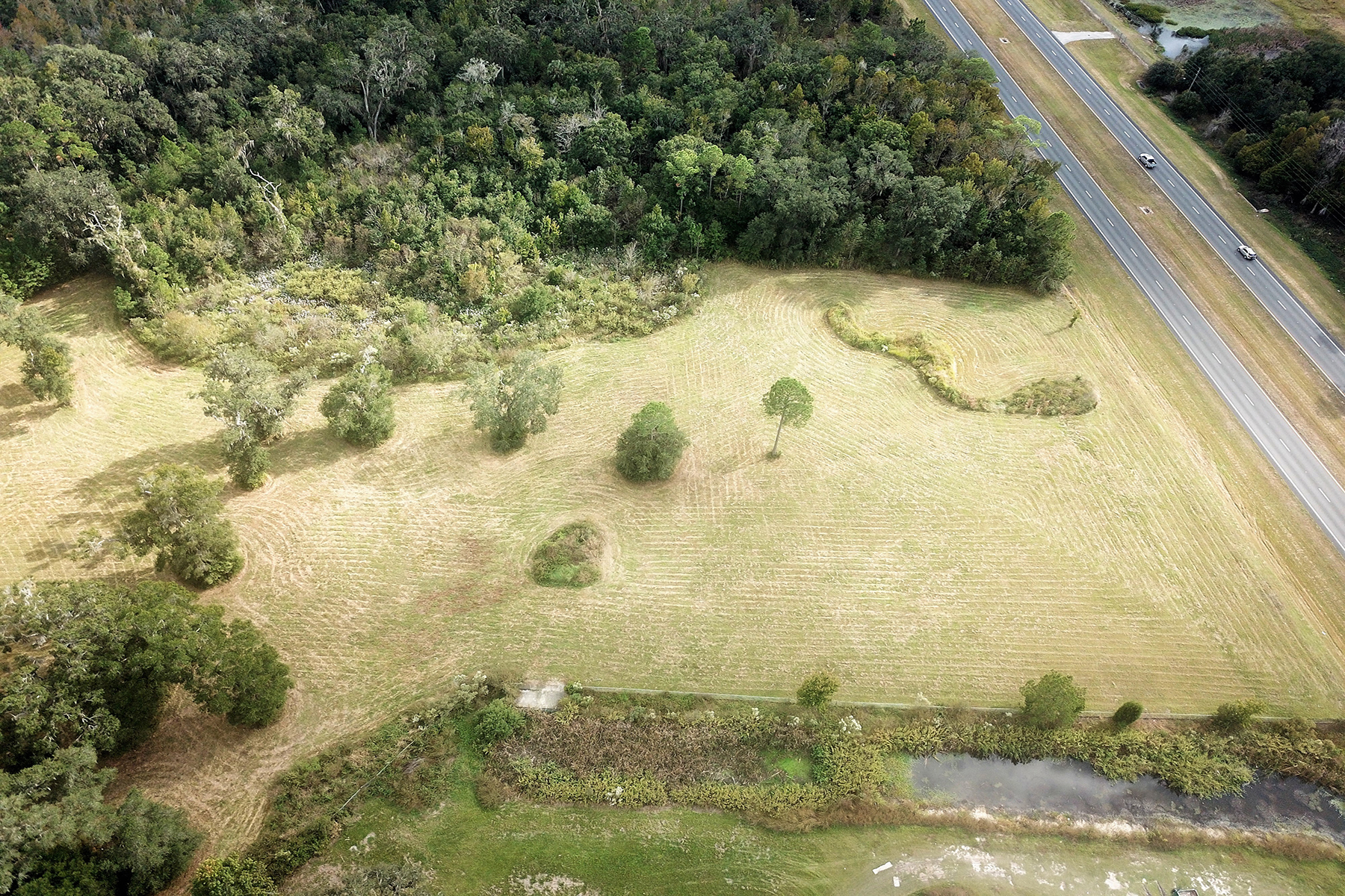 Land for Sale at WILDWOOD-ORLANDO State Road 44 Wildwood, Florida 34785 United States