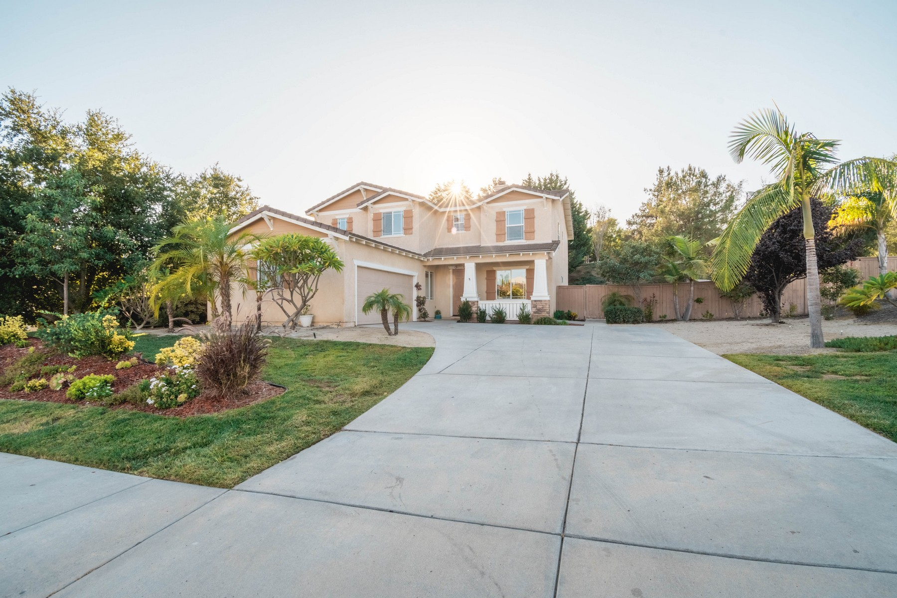 Single Family Homes for Sale at 5526 Nanday Court 5526 Nanday Ct Oceanside, California 92057 United States