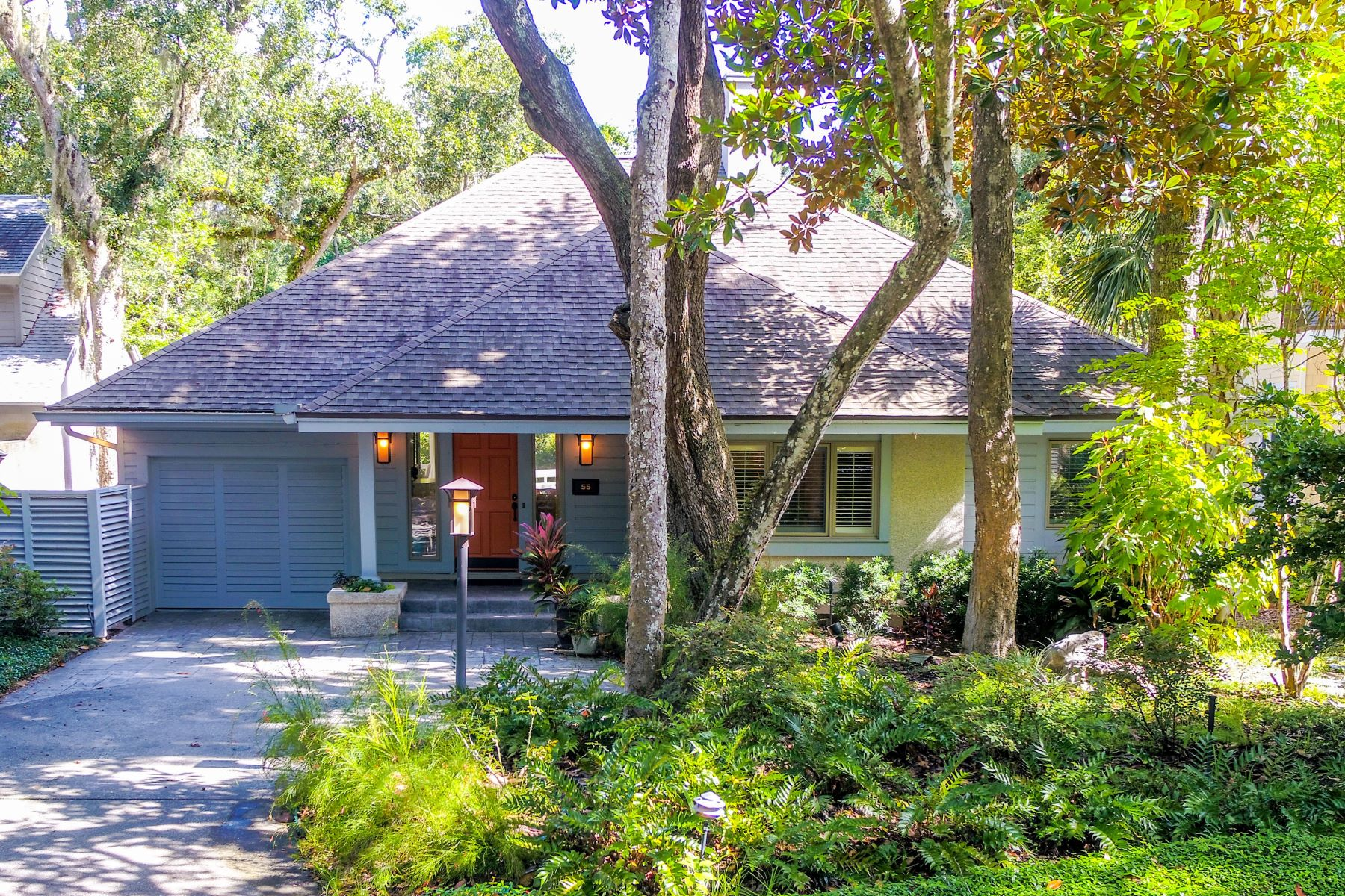 Single Family Homes for Active at 55 Laurel Oak Rd, Amelia Island 55 Laurel Oak Rd Amelia Island, Florida 32034 United States