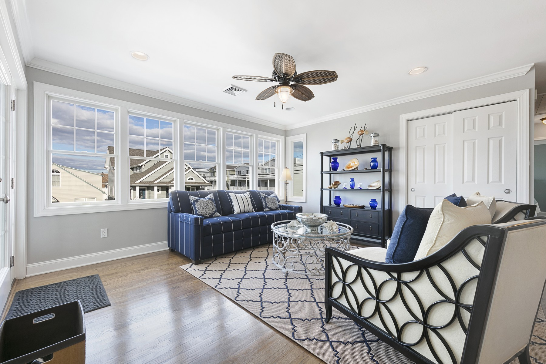 Additional photo for property listing at Sophisticated Elegance 300 19th Street Ocean City, New Jersey 08226 United States