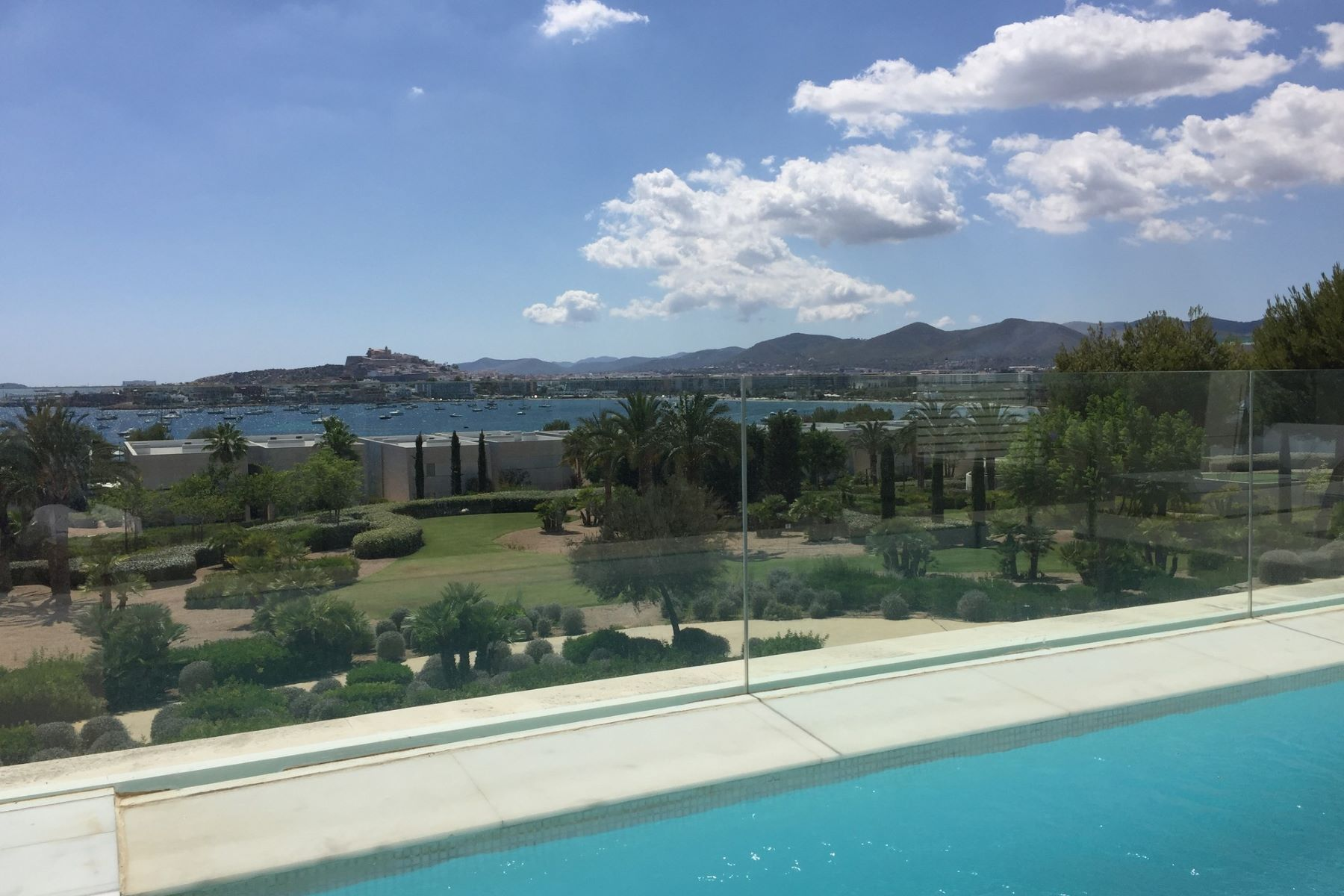 Apartment for Sale at Luxury Apartment In Es Pouet Talamanca Ibiza, Balearic Islands 07800 Spain