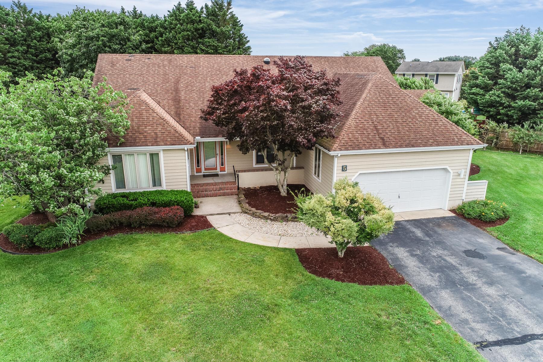Property per Vendita alle ore Lewes, Delaware 19958 Stati Uniti
