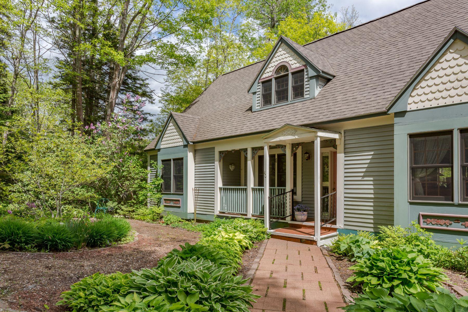 Single Family Homes للـ Sale في Harpswell, Maine 04079 United States