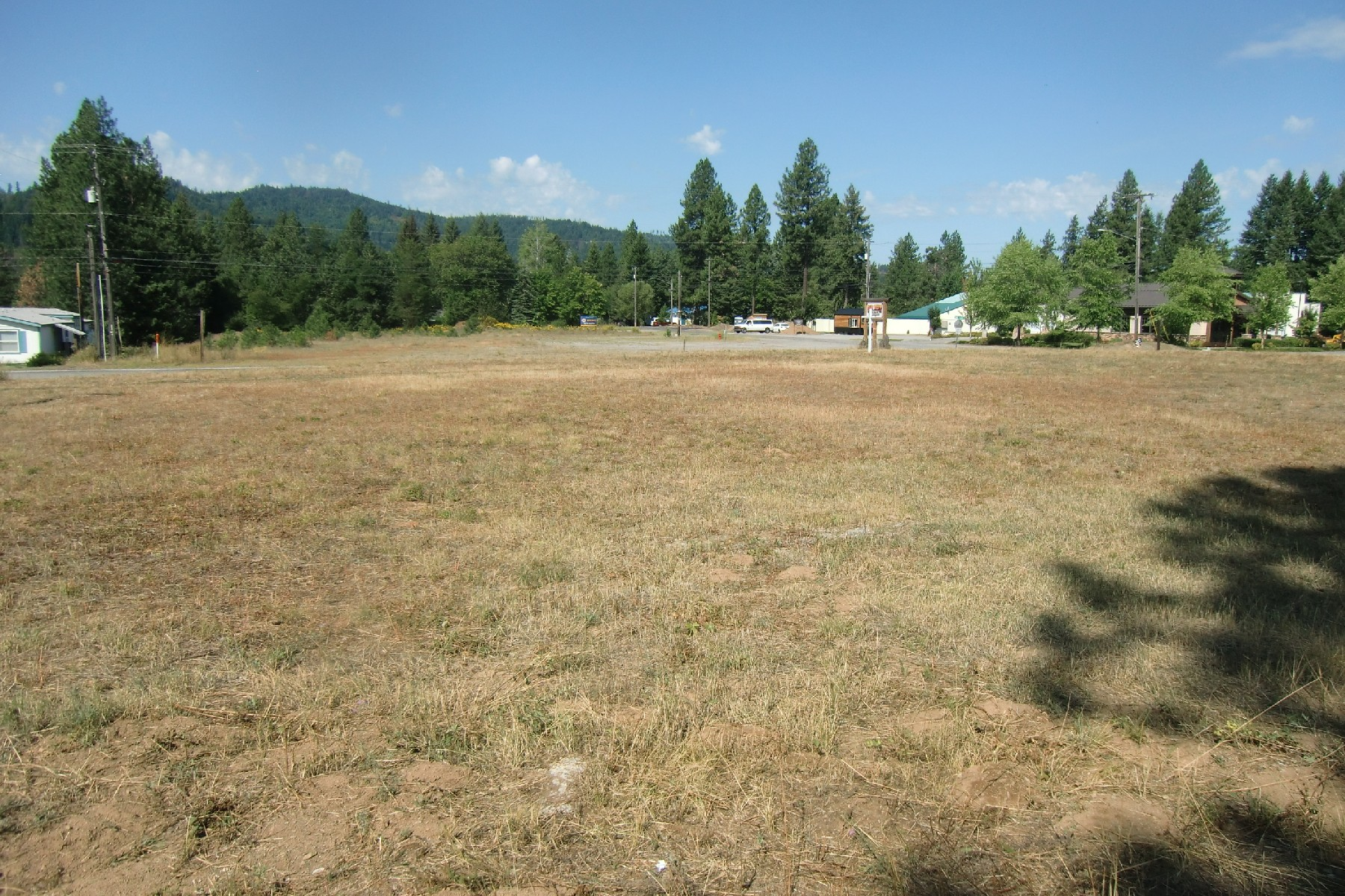 Land for Sale at Prime Commercial Lot NNA 5th St Spirit Lake, Idaho 83869 United States