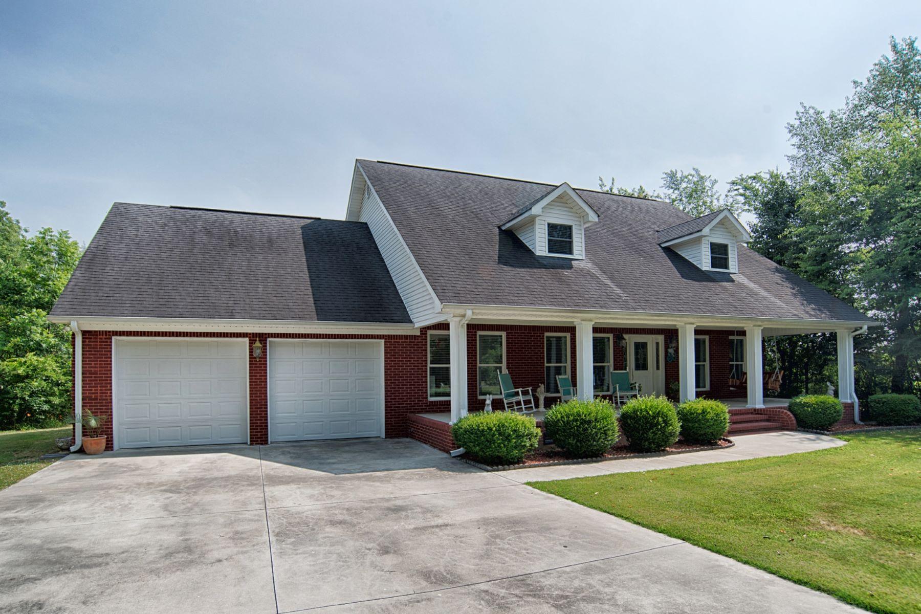 Single Family Homes por un Venta en 311 Hodges Street Scottsboro, Alabama 35768 Estados Unidos