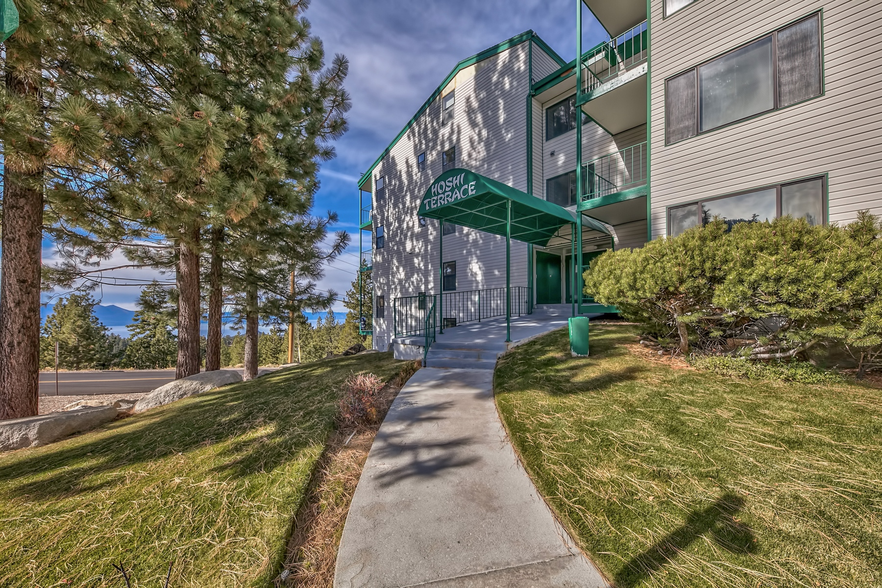 Condominium for Active at 313 Tramway Dr #10, Stateline, NV 89449 313 Tramway Dr #10 Stateline, Nevada 89449 United States