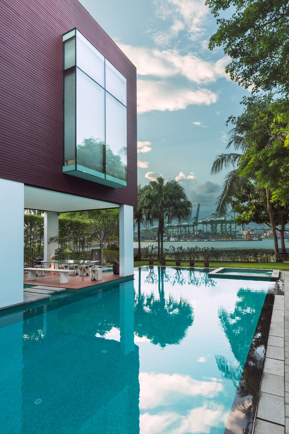 Additional photo for property listing at Seaview paradise within a home Singapore, Cities In Singapore Singapore
