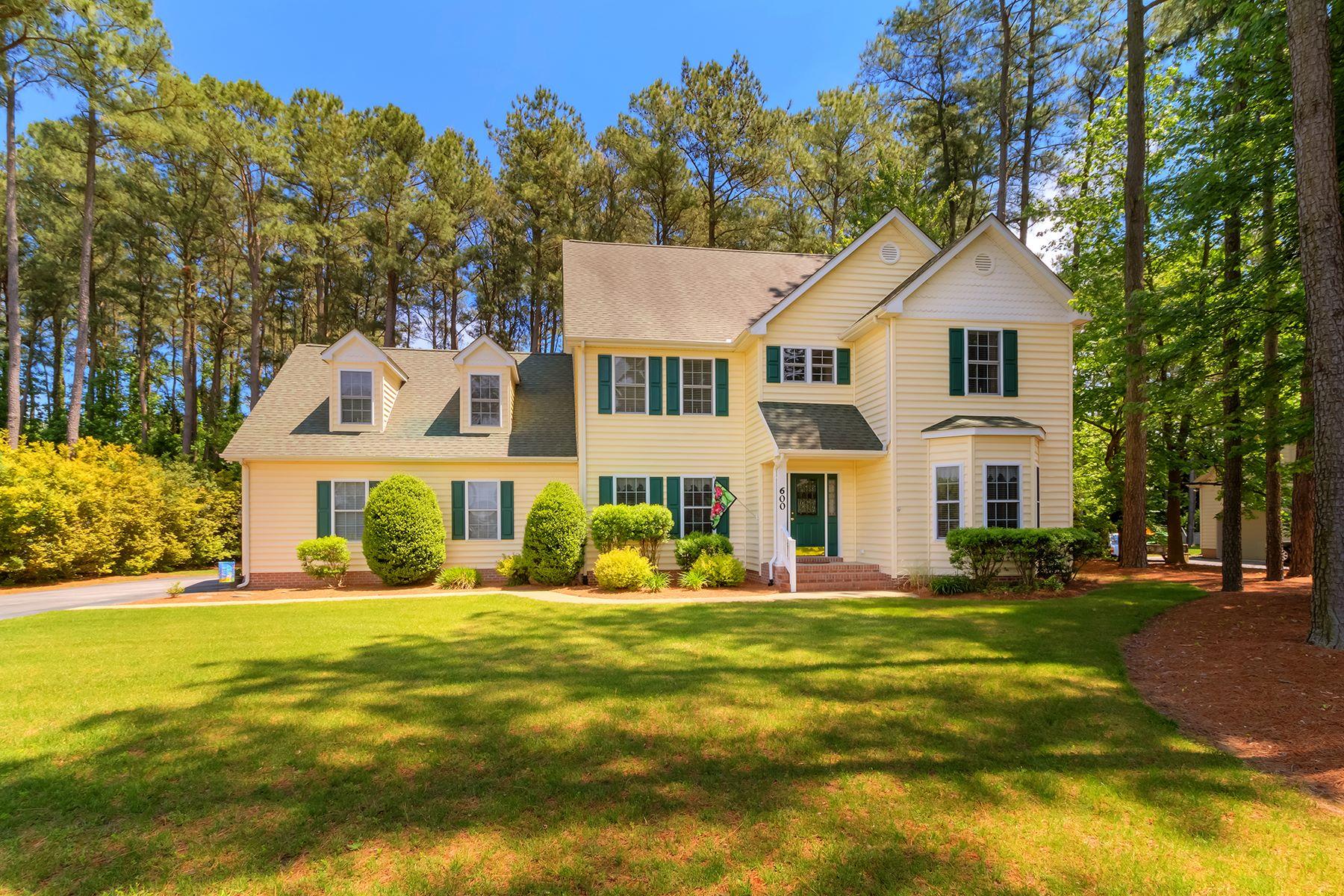 single family homes 为 销售 在 600 Wagamon Ave Extended , Georgetown, DE 19947 600 Wagamon Ave Extended 乔治城, 特拉华州 19947 美国