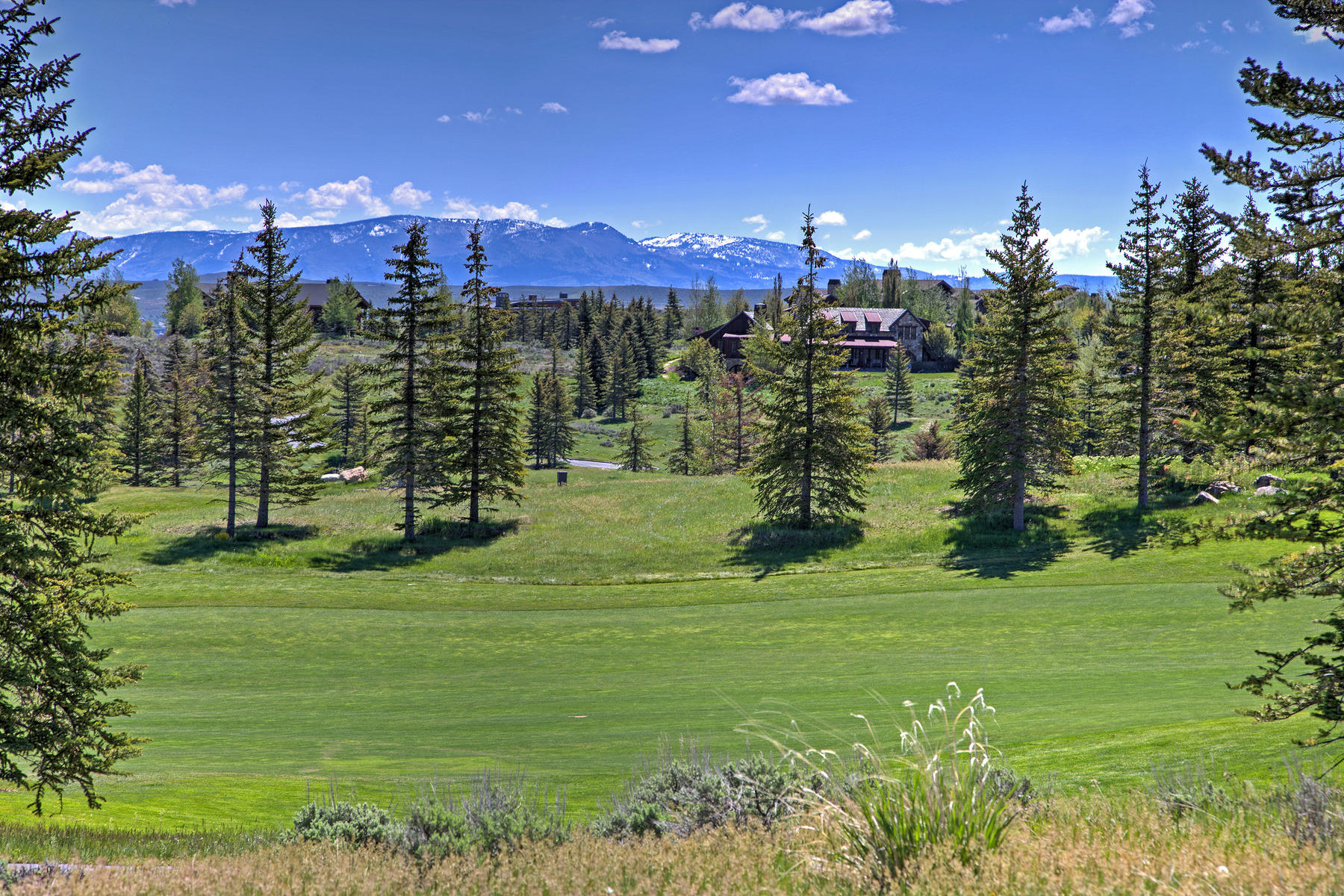 Land for Sale at The Components of the Perfect Park City Lifestyle Intersect in Glenwild 7242 Lupine Dr Park City, Utah, 84098 United States